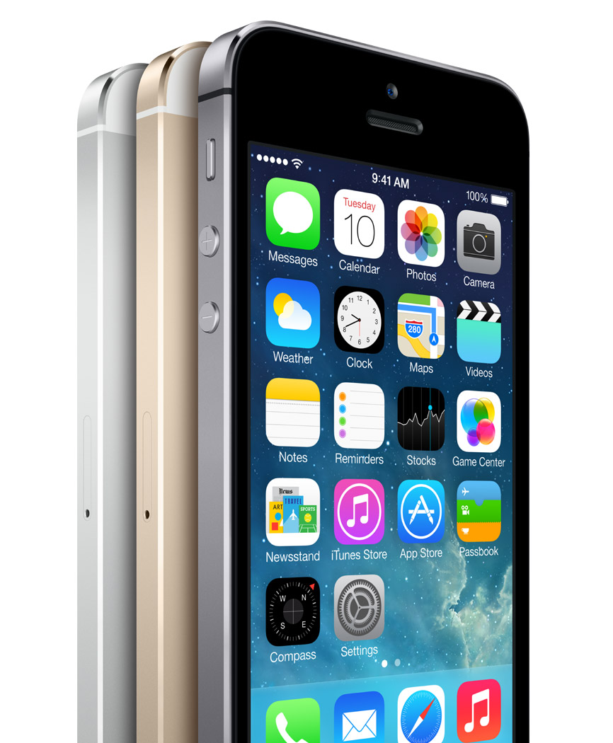 Apple Iphone 5s Wallpapers Hd - Iphone 5 Mobile Center - HD Wallpaper