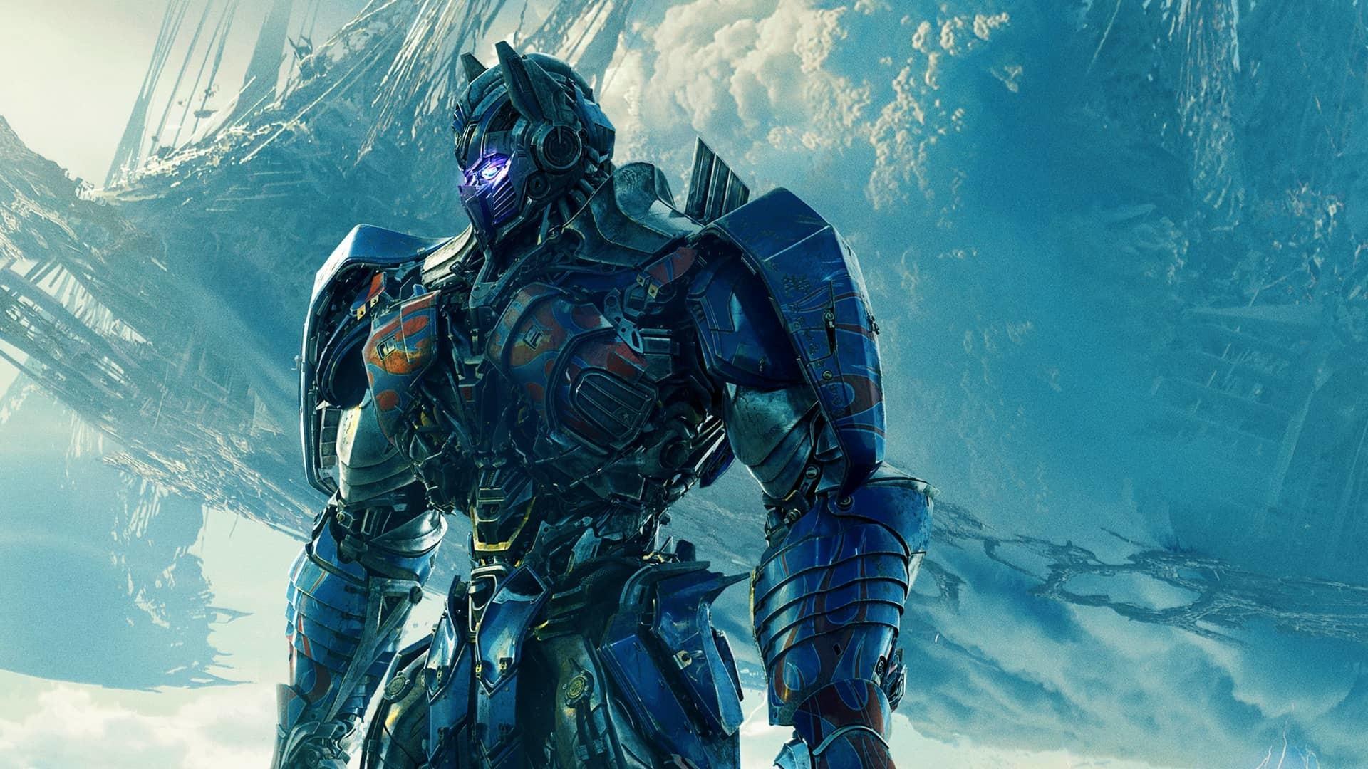Optimus Prime Transformers The Last Knight 2017 Hd - Transformers 5 Optimus Prime Profile - HD Wallpaper
