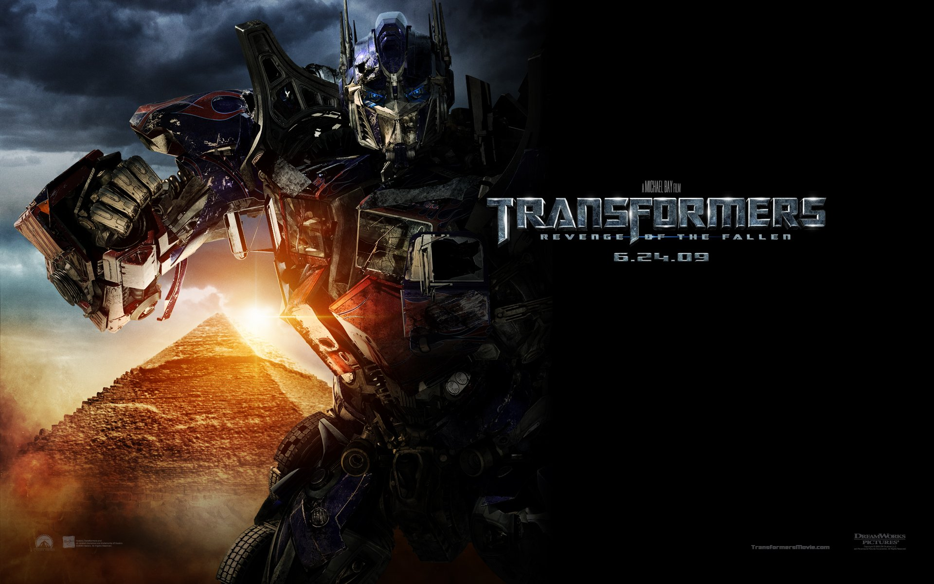 Hd Transformers Wallpapers & Backgrounds For Free Download - Optimus Prime From Transformers Revenge Of The Fall - HD Wallpaper