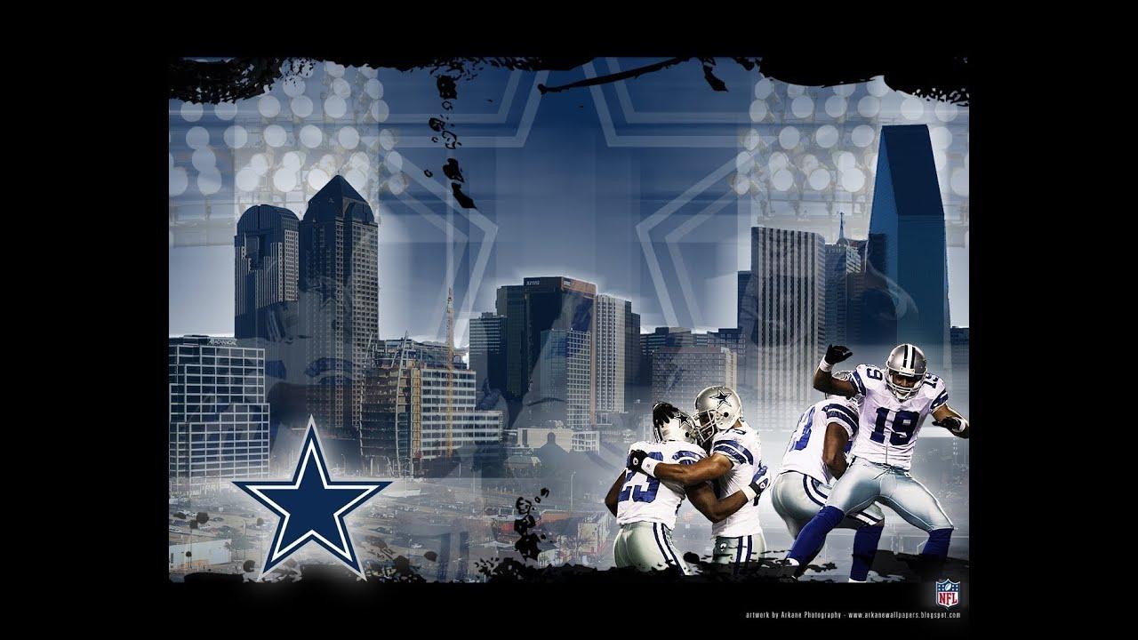Thank You Dallas Cowboys - HD Wallpaper