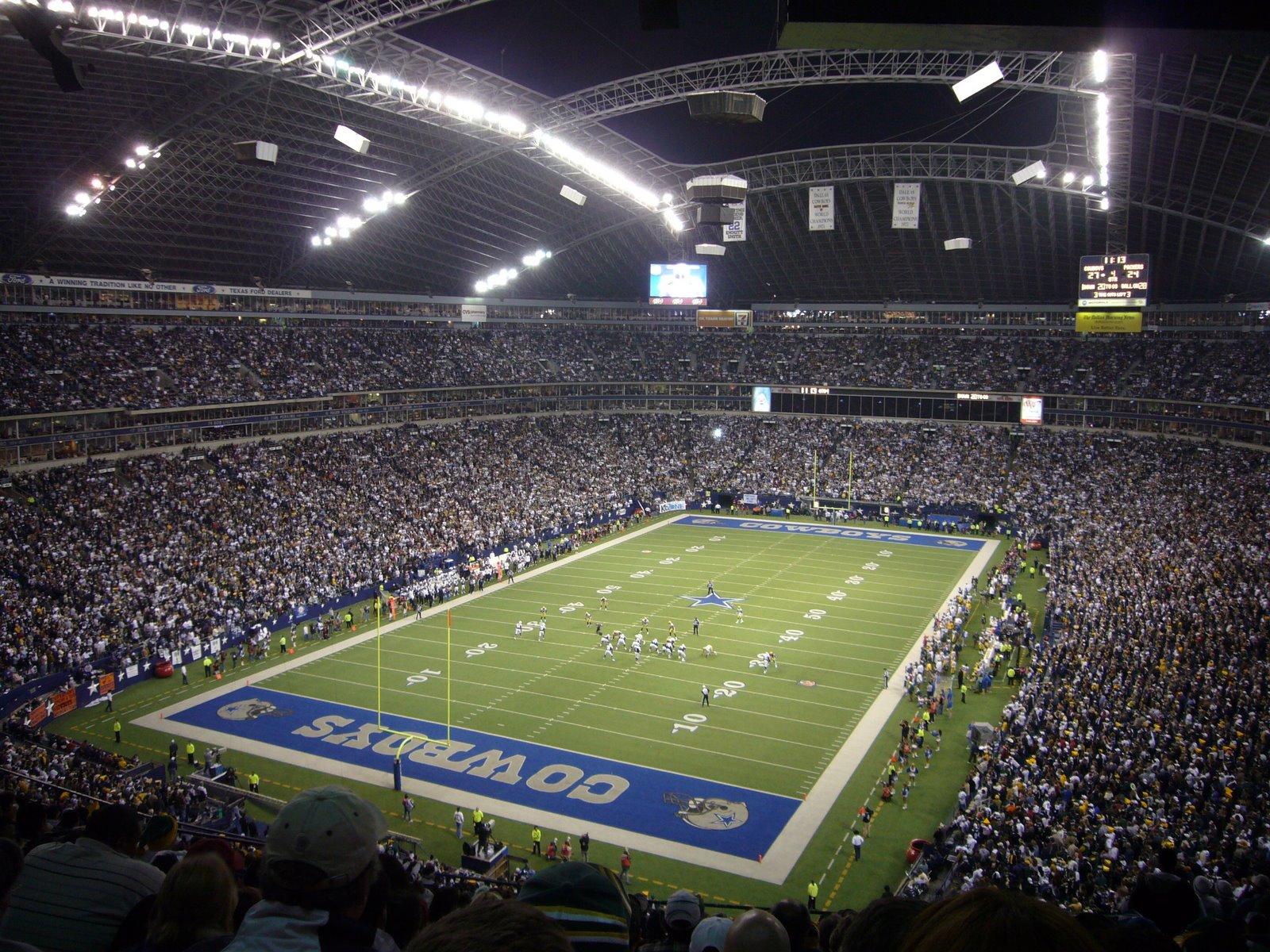Dallas Cowboys Hd Wallpaper - Texas Stadium - HD Wallpaper