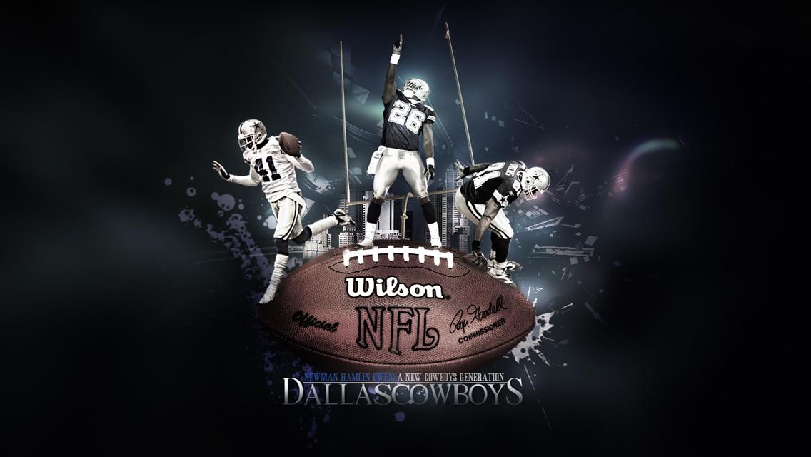 Nfl Wallpapers Dallas Cowboys - Nfl Wallpaper Cowboys - HD Wallpaper