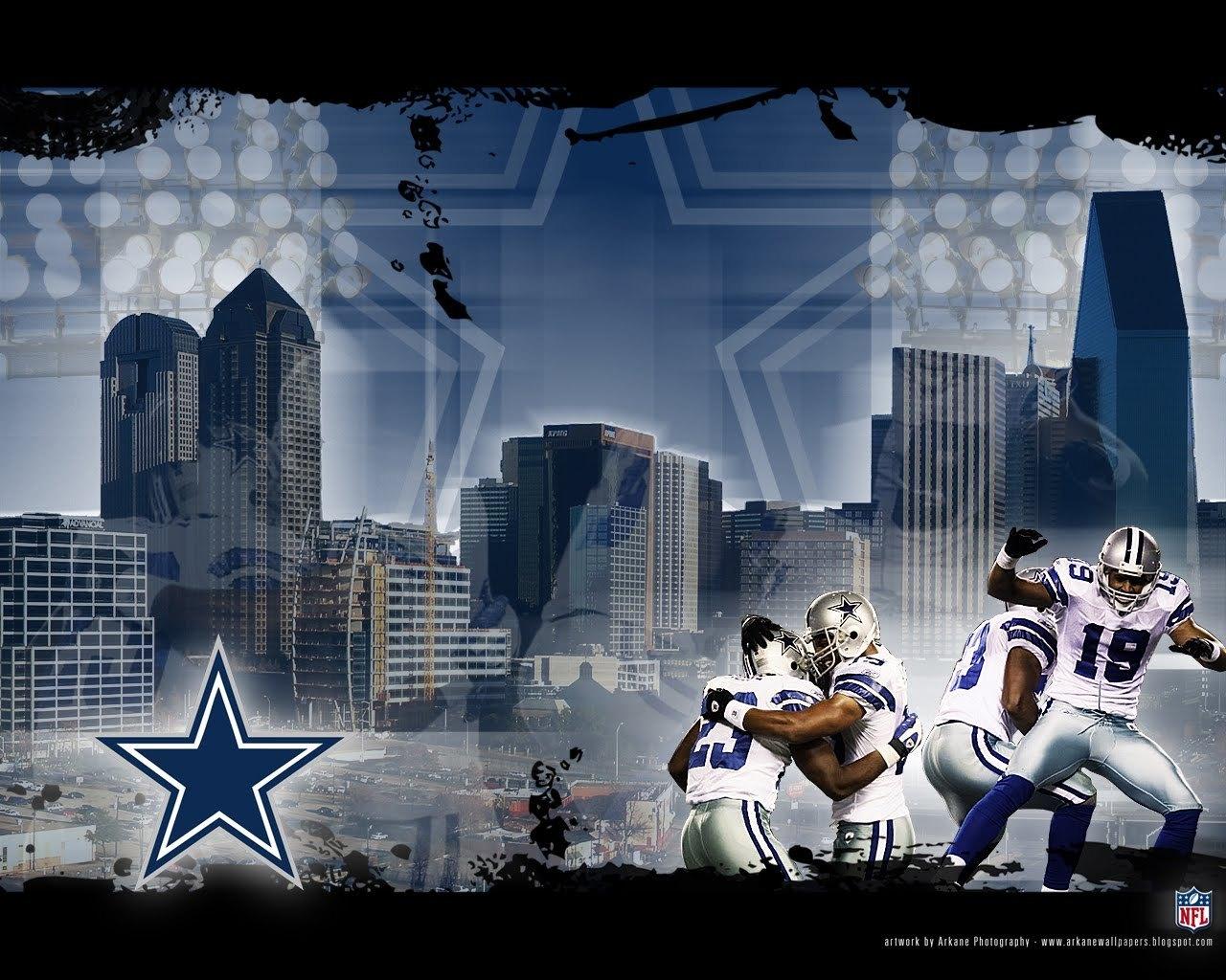 Dallas Cowboys - Dallas Cowboys Background - HD Wallpaper