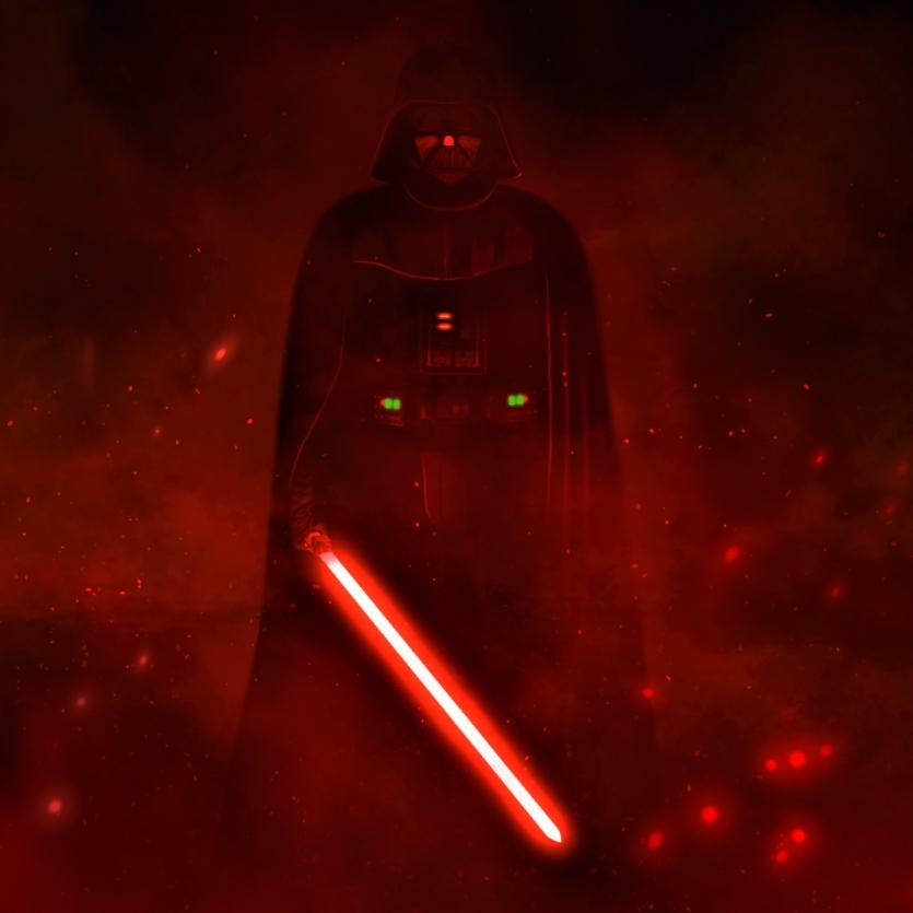 Darth Vader Rogue One Wallpaper Iphone 835x835 Wallpaper Teahub Io