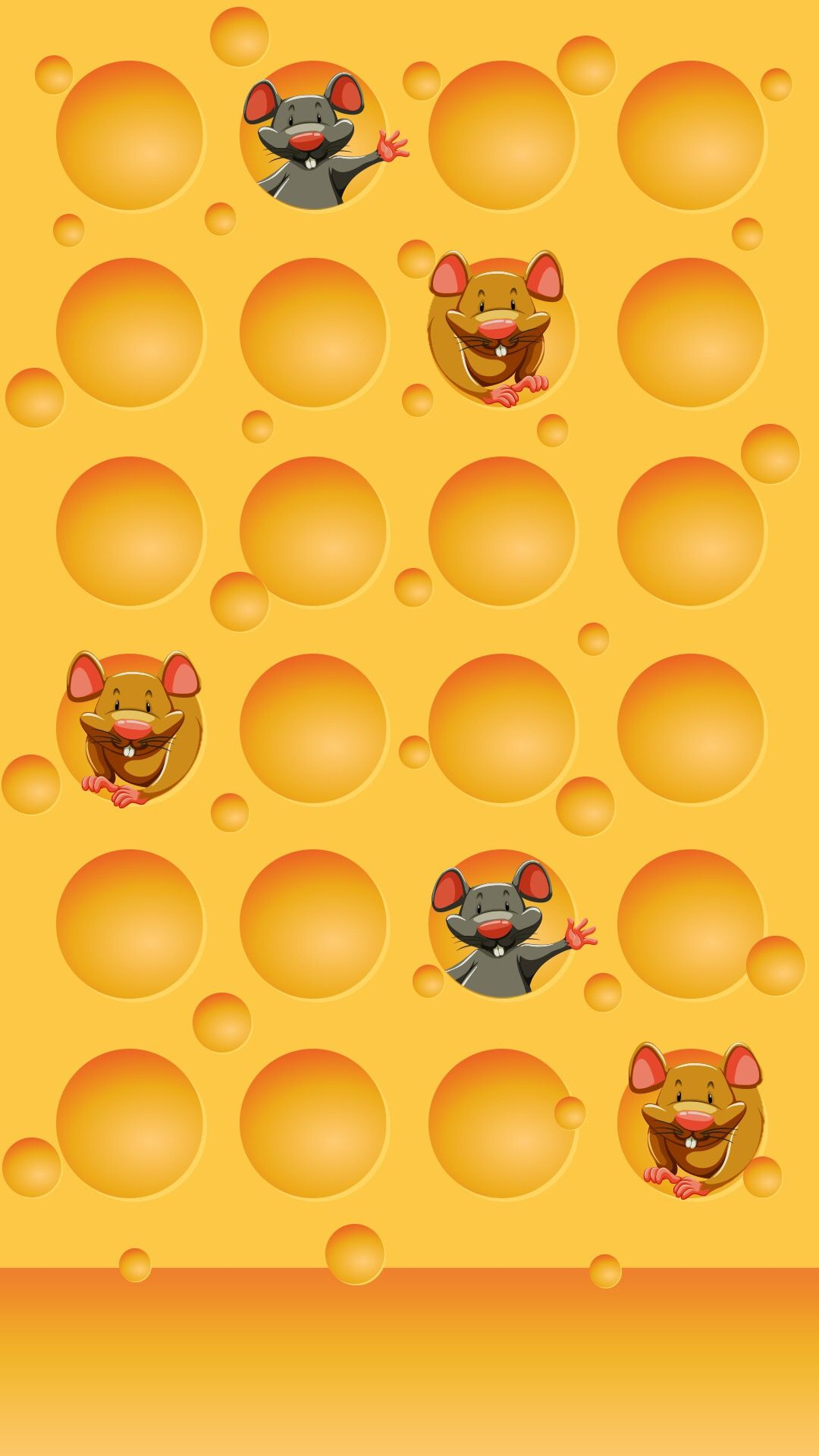 Cheese Iphone 7 - HD Wallpaper