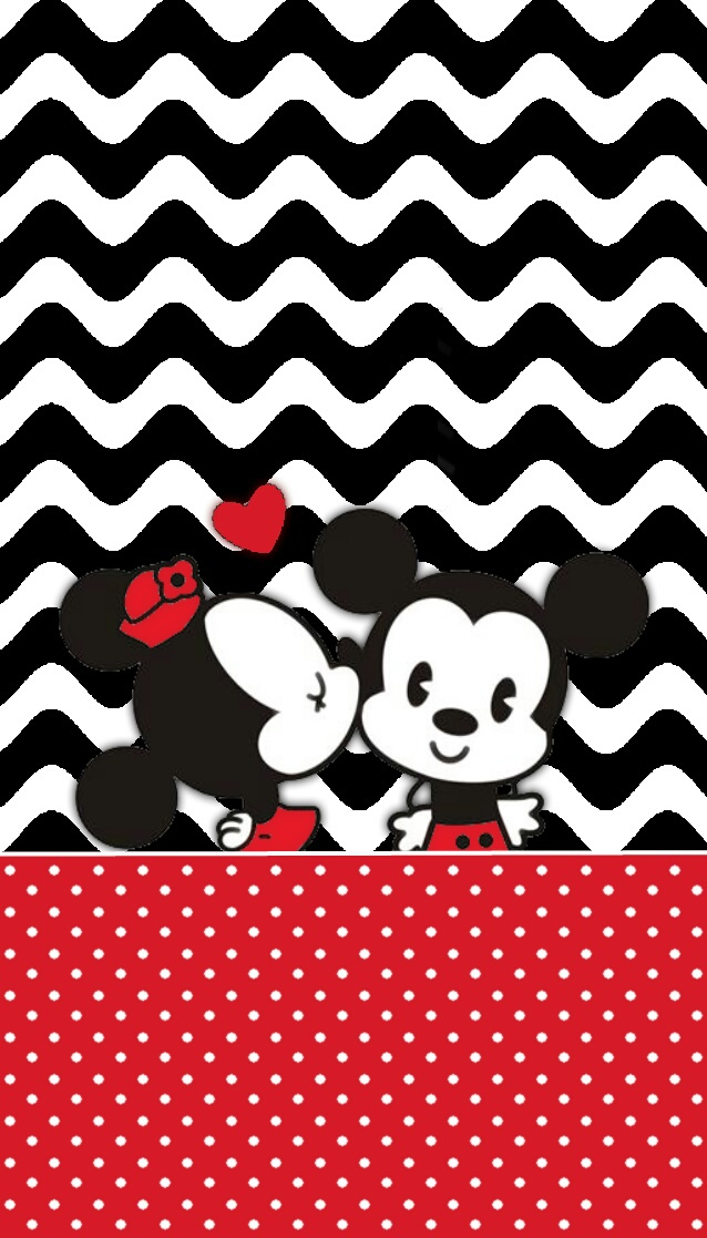 Disney Love And Mickey Mickey Mouse And Minnie Mouse Teddy 638x1117 Wallpaper Teahub Io