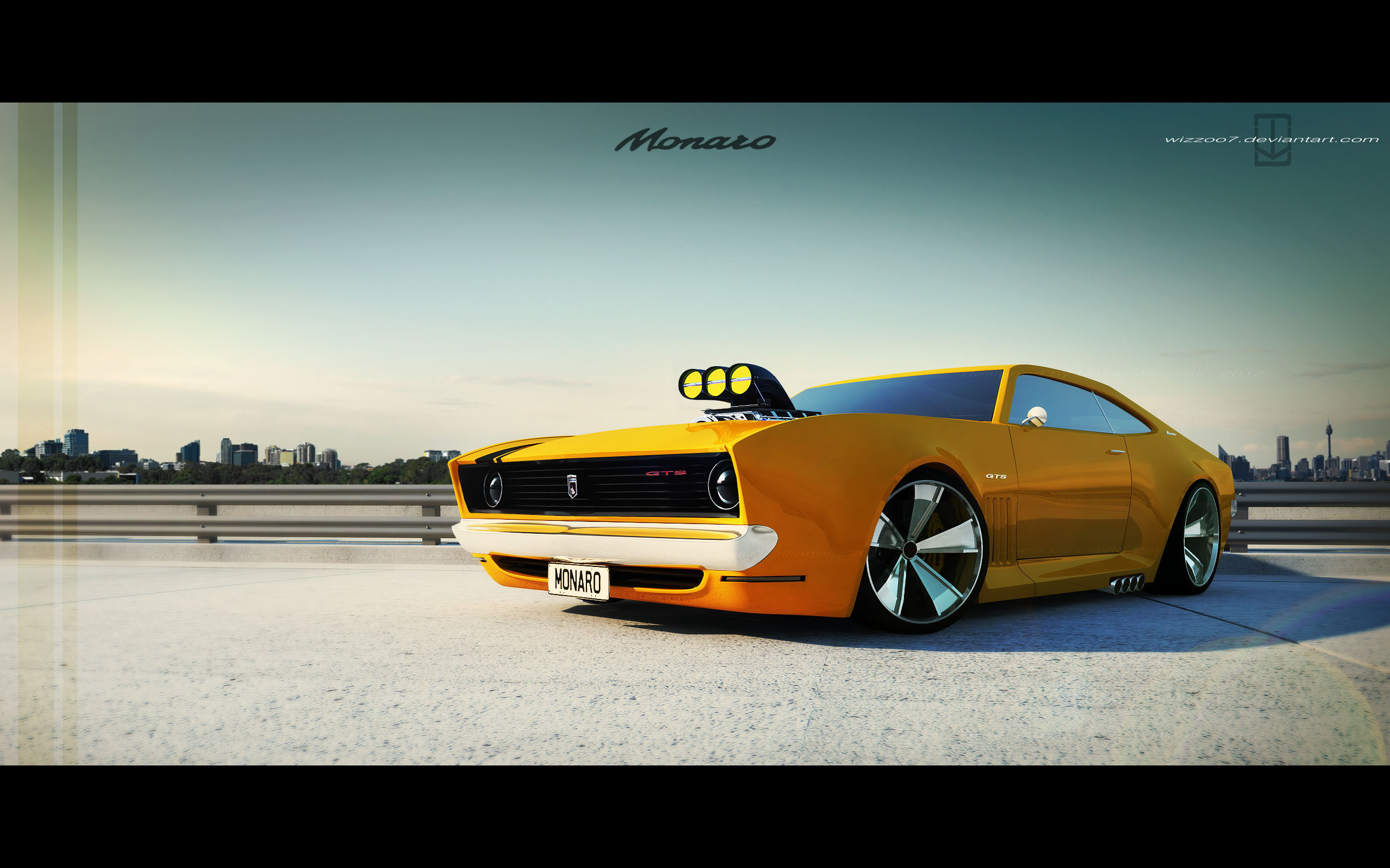 Hot Rod Tuning Muscle Cars Hd - HD Wallpaper