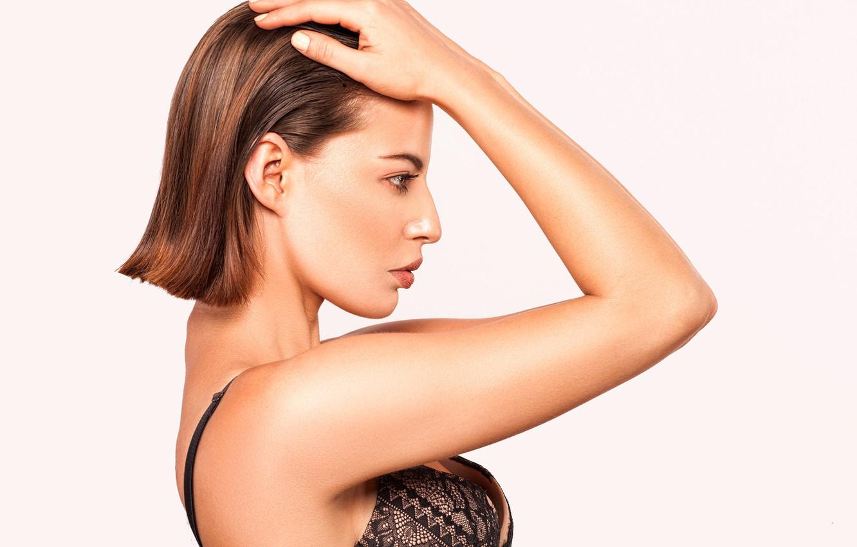 Photo Wallpaper Girl, Hot, Eyes, Beautiful, Model, - Photo Shoot - HD Wallpaper