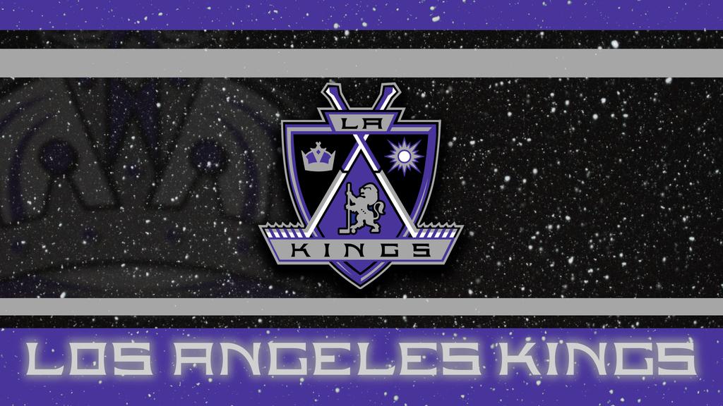 Los Angeles Kings Wallpapers 4k - Angeles Kings - HD Wallpaper