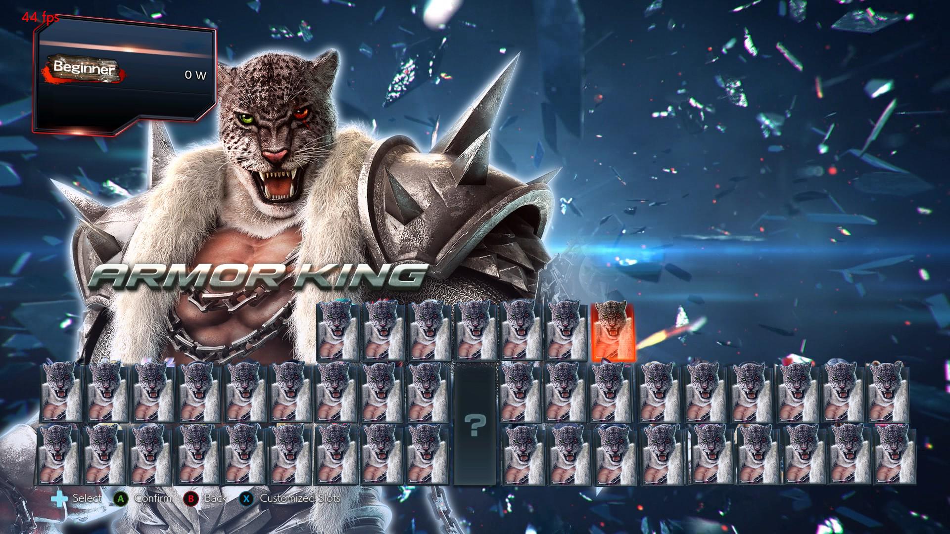 Tekken King Wallpaper 1920x1080 Wallpaper Teahub Io
