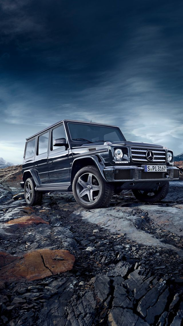 Mercedes Suv Wallpapers 640x1138 Wallpaper Teahub Io