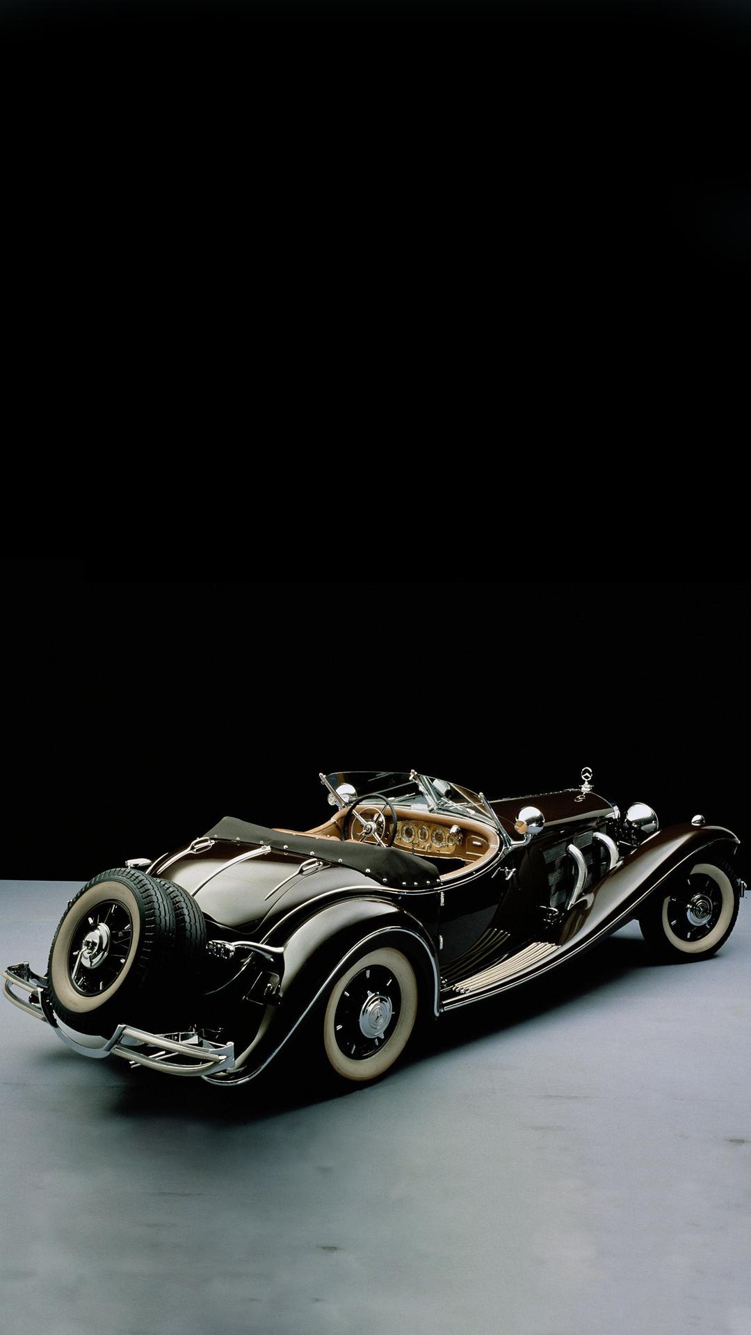 Classic Mercedes Benz Wallpaper - Fondos Iphone 6 Mercedes ...