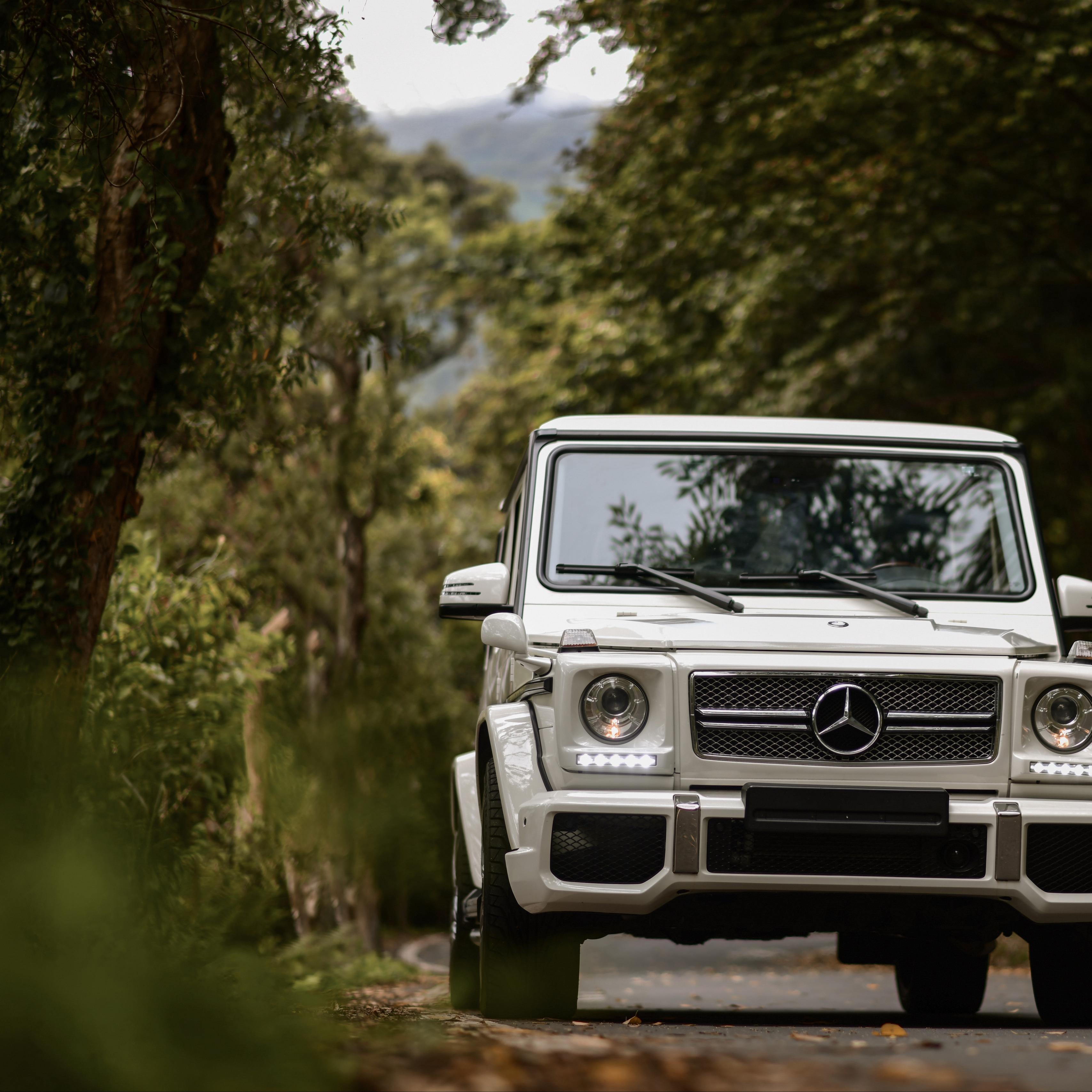 Wallpaper Mercedes Benz G Class Mercedes Gelandewagen G Class Wallpaper Iphone 3415x3415 Wallpaper Teahub Io