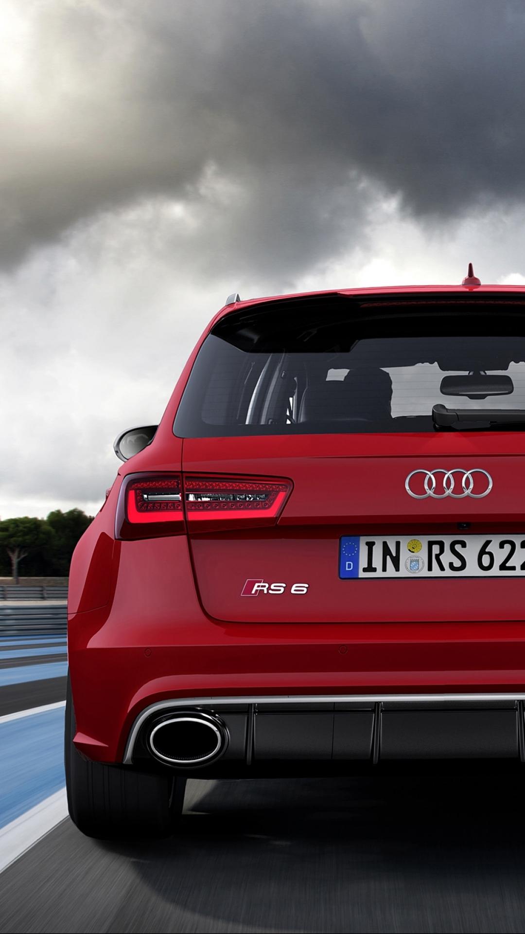 Audi Rs 6 2013 1080x1920 Wallpaper Teahub Io