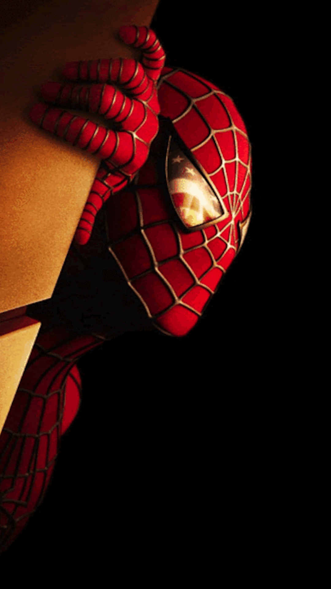 Spider Man Hd Wallpaper For Mobile - Spider Man 4k Wallpaper For Mobile - HD Wallpaper