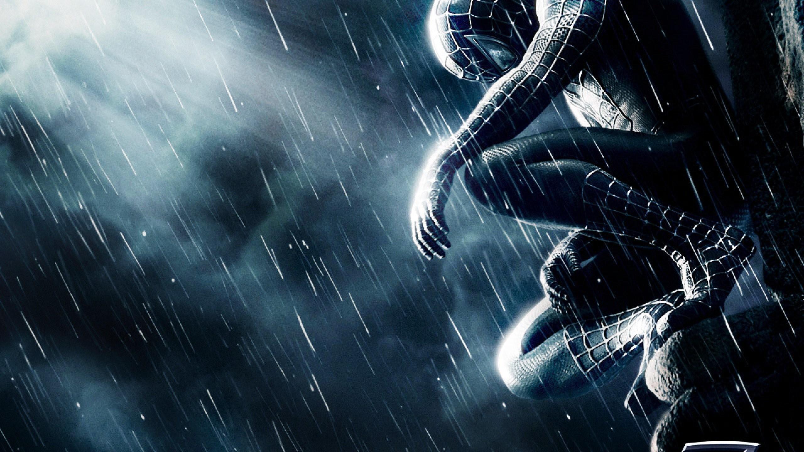 Wallpaper Vidur Net Spider Man 3 Wallpaper Hd 2560x1440 Wallpaper Teahub Io