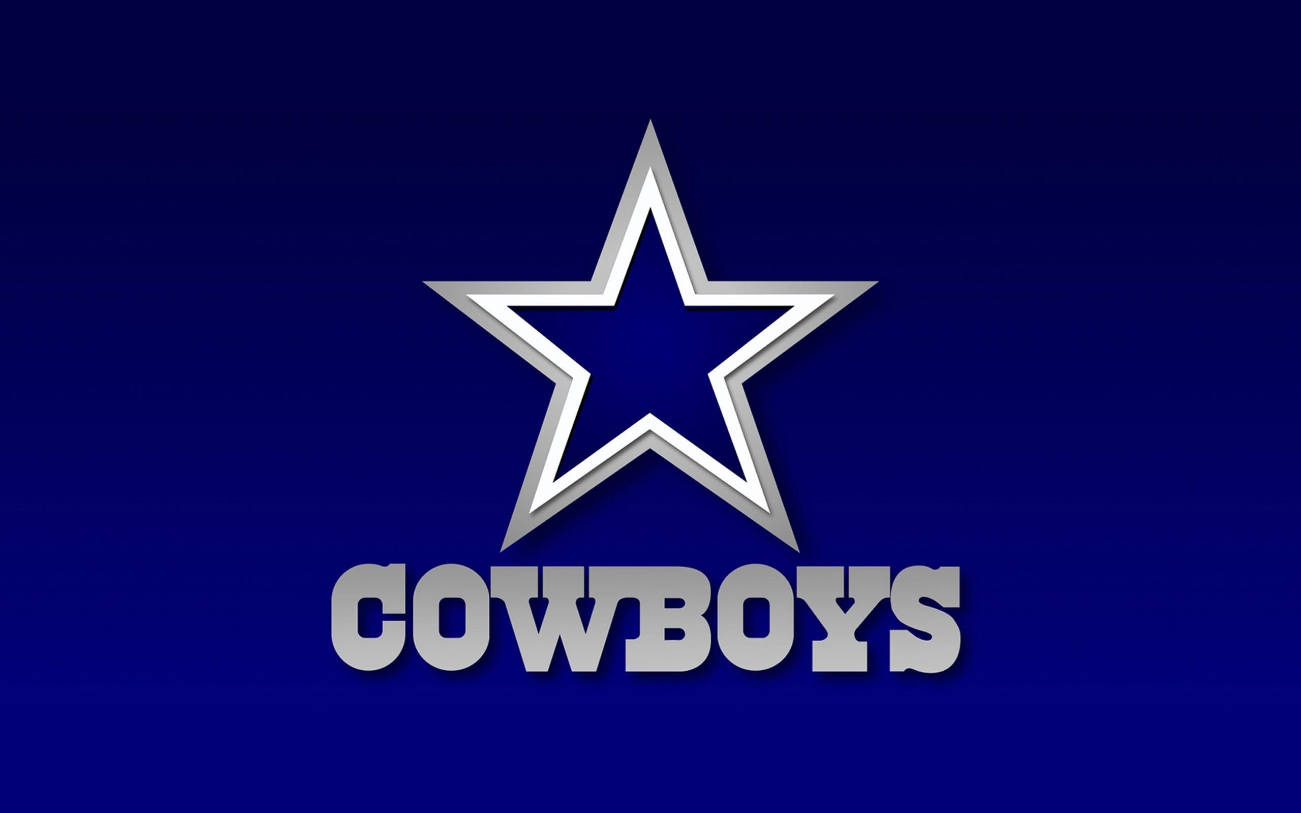 Nice Dallas Cowboys Logo Wallpaper - Logo Cowboys - HD Wallpaper