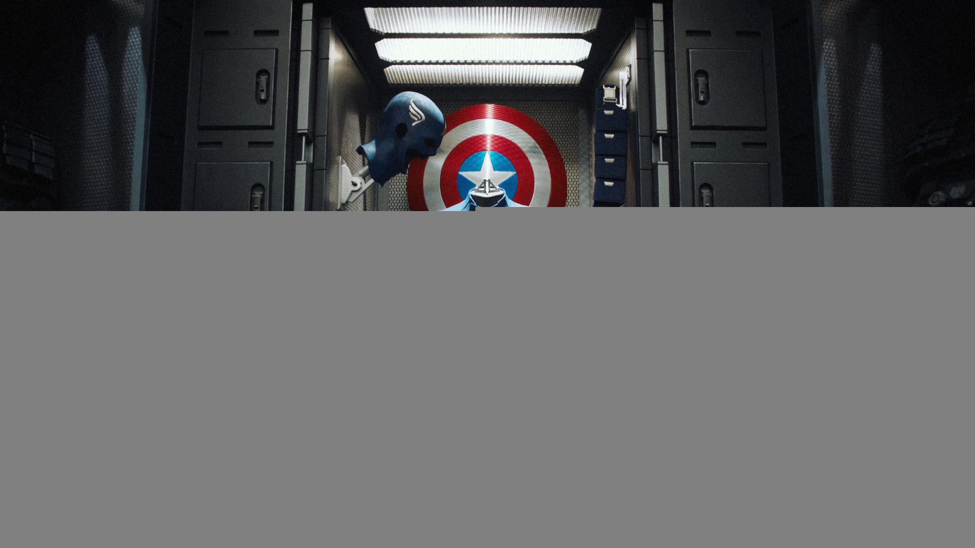 1920x1080, Avengers Captain America Suit Steve Rogers - Fondo De Pantalla Hd Full - HD Wallpaper