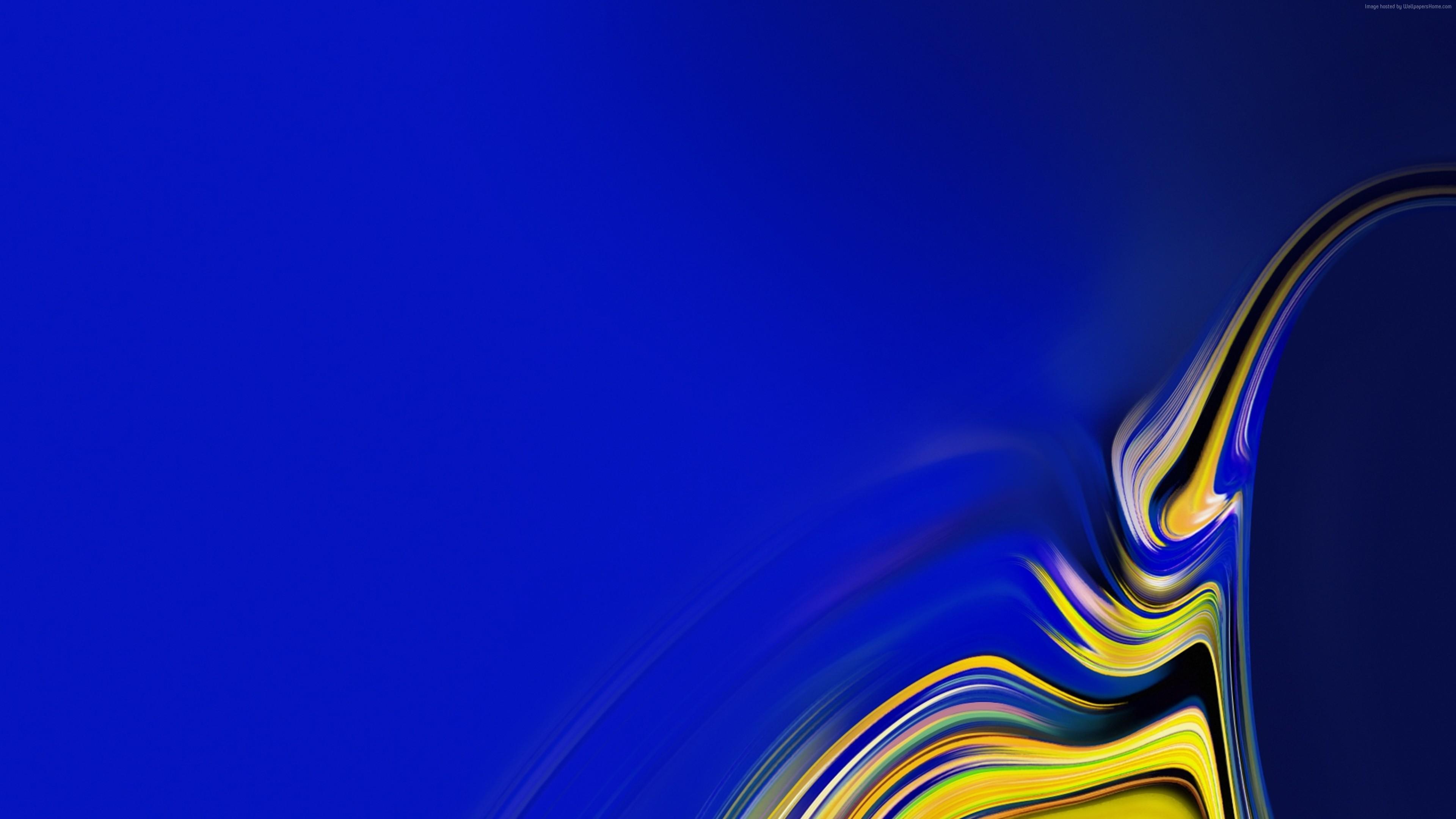 Wallpaper Samsung Galaxy Note 9 Android Samsung Galaxy Note 9 4k Wallpapers Pc 3840x2160 Wallpaper Teahub Io
