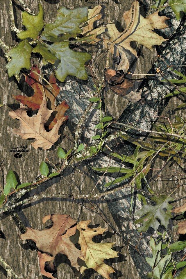 Camo Wallpaper Mossy Oak - HD Wallpaper