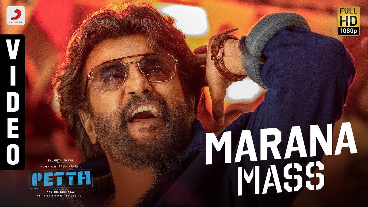 The Best Petta Hd Images