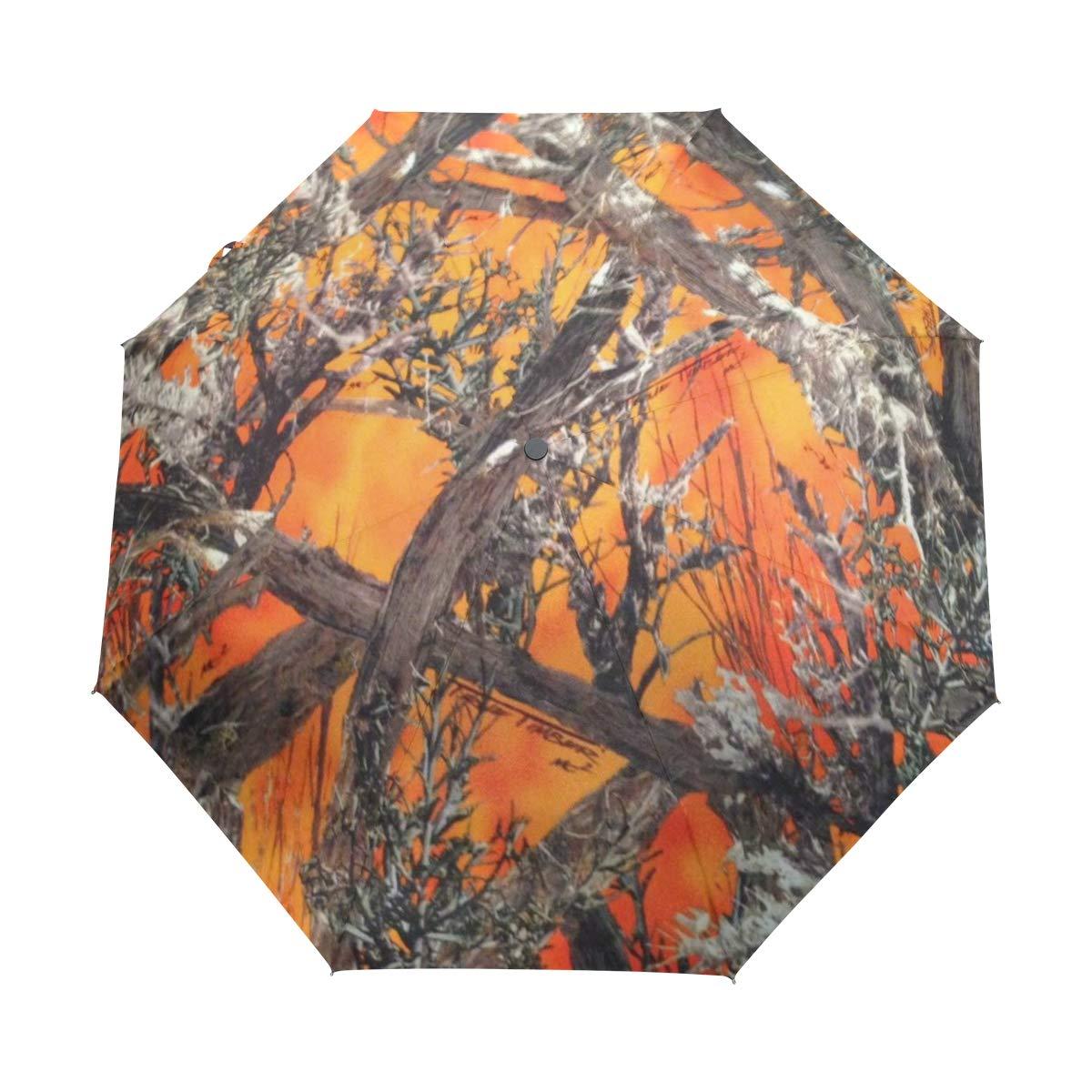 Background Orange Realtree Camo - HD Wallpaper