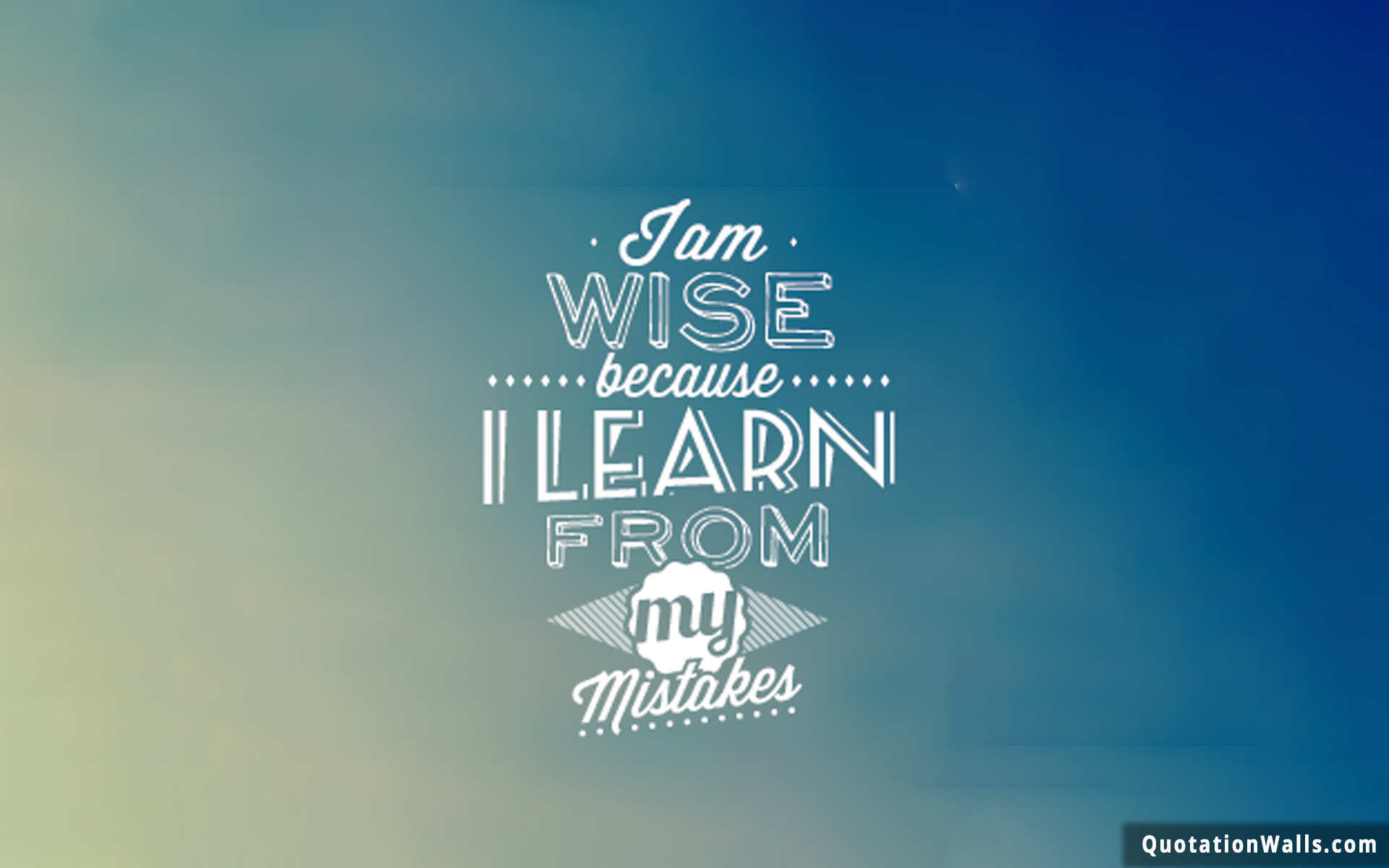 Learn Quotes - HD Wallpaper