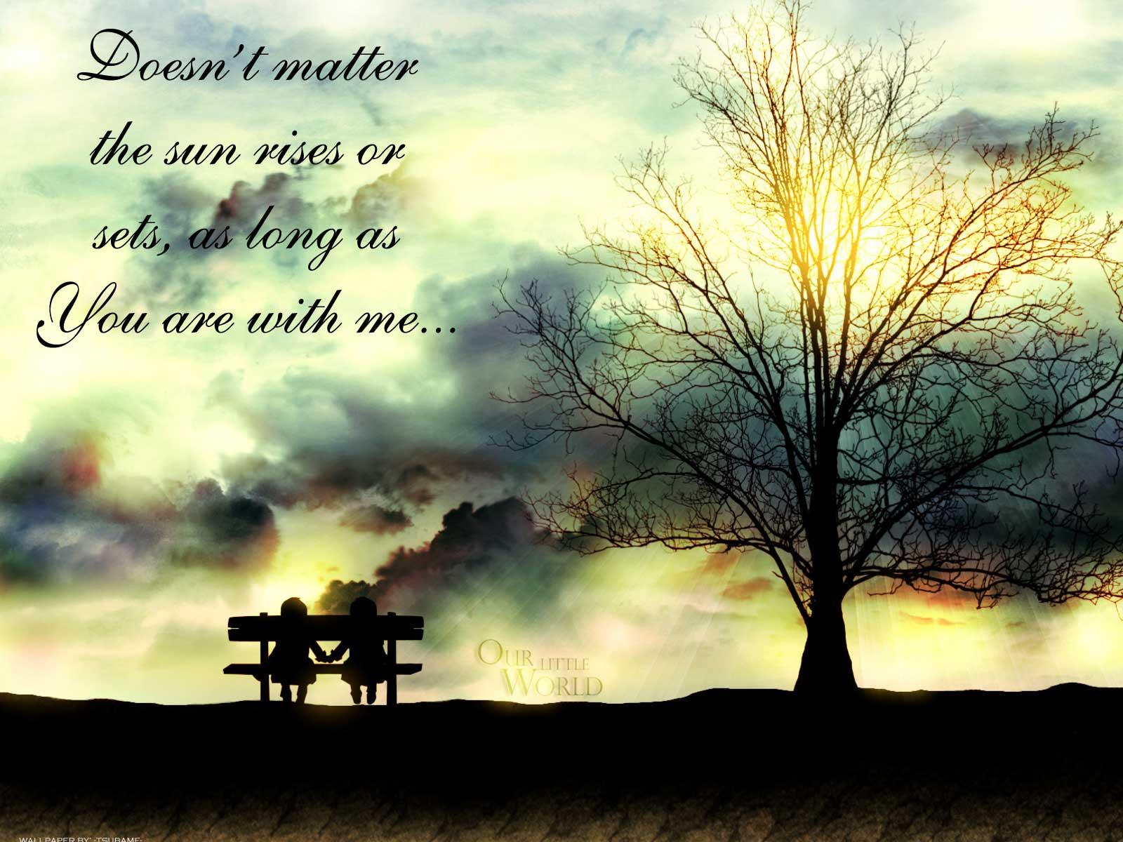 Beautiful Life Quotes Hd - HD Wallpaper