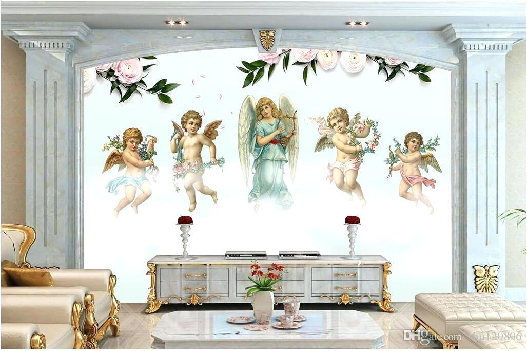 3d Room Decor Room Wallpaper Custom Photo Mural Oil - 3 D Duvar Kağidi - HD Wallpaper