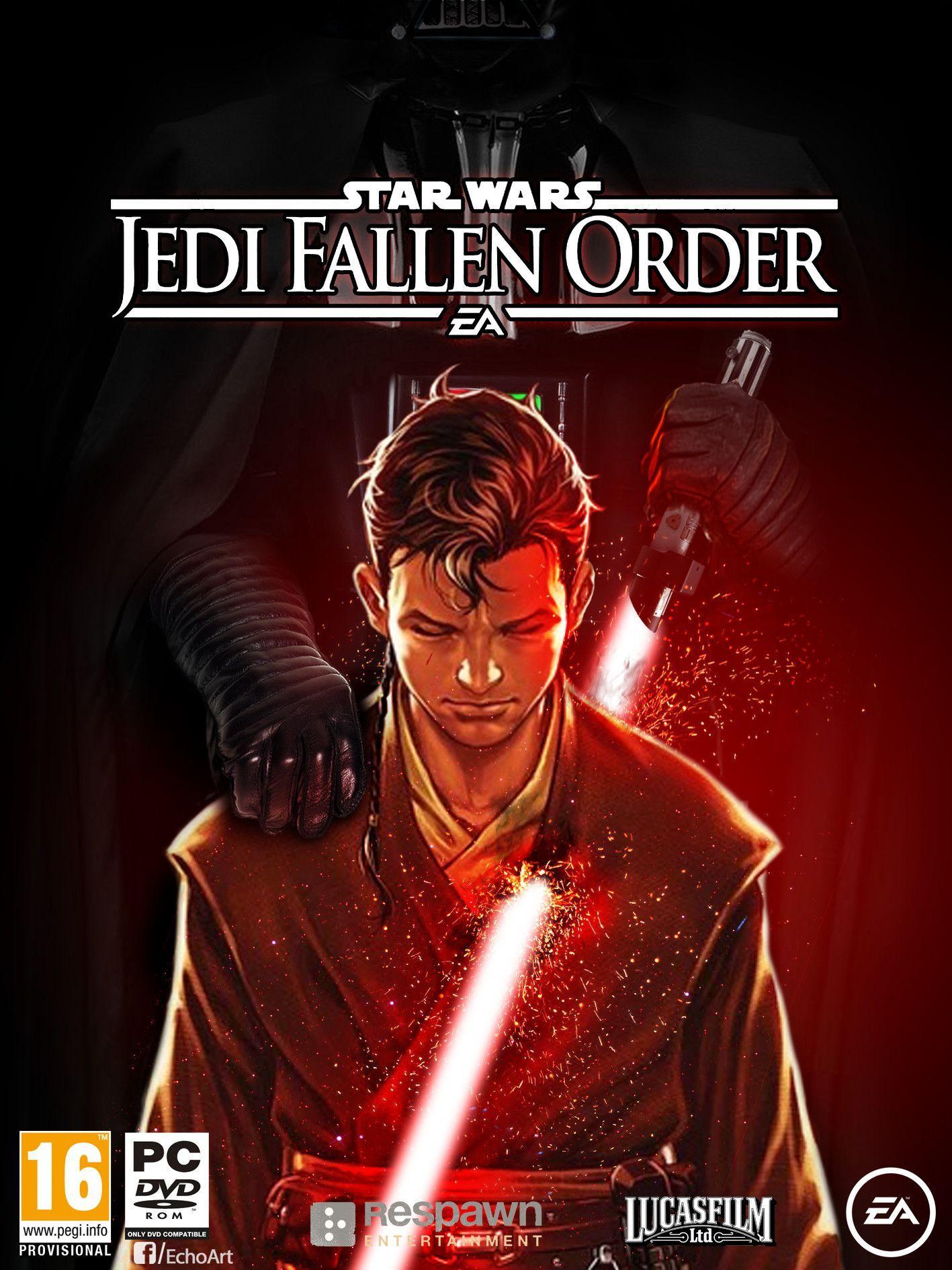 Star Wars Jedi Fallen Order 1417x1890 Wallpaper Teahub Io