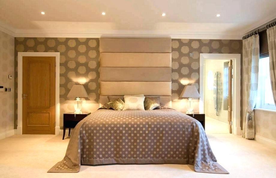 Wallpaper For Bedroom Wall India Star Flower Wallpaper - Master Bedroom Wallpaper Designs - HD Wallpaper