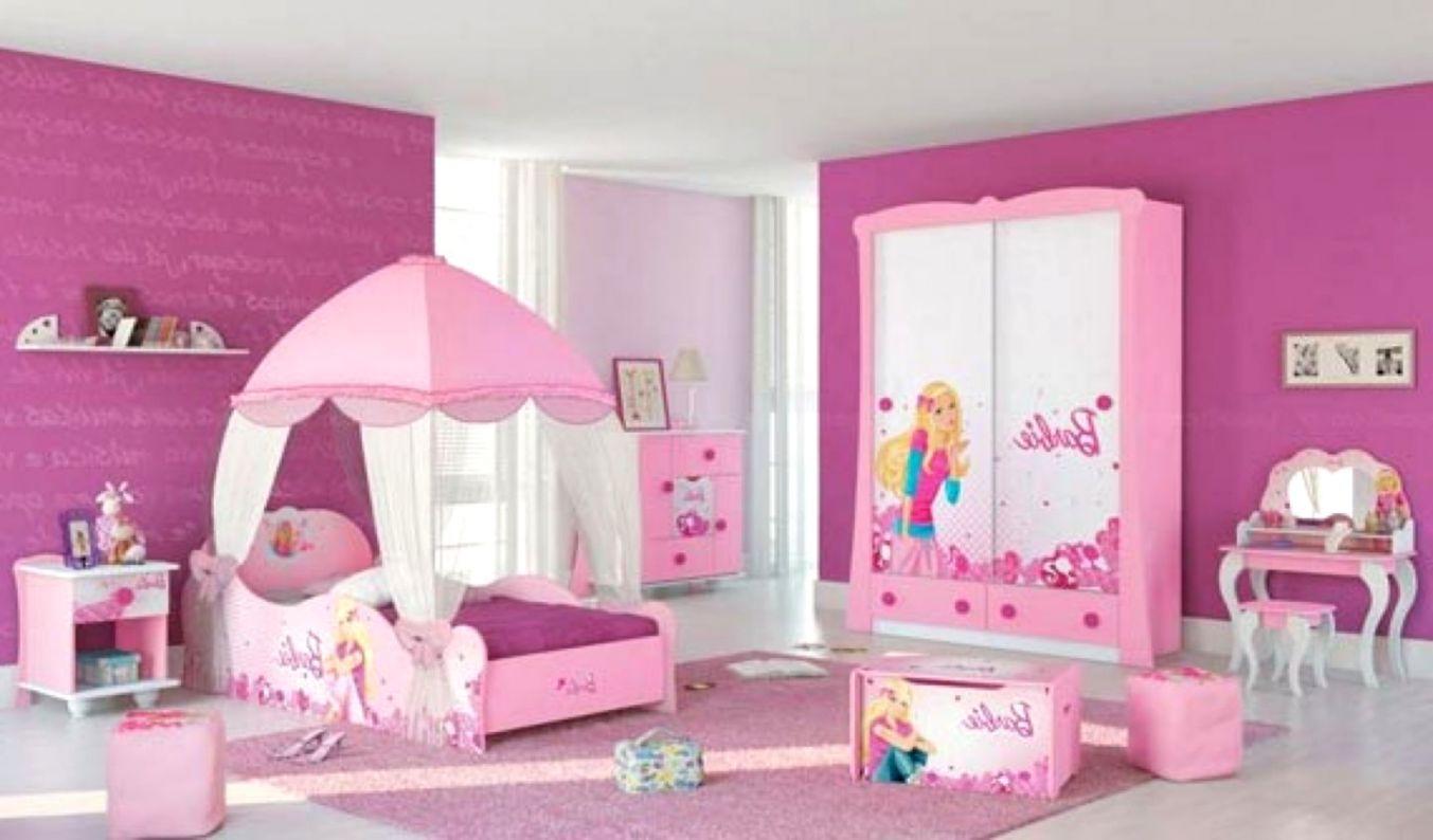 Phenomenal Barbie Room Decoration Game House Decorating Barbie Themed Bedroom Design 1353x794 Wallpaper Teahub Io