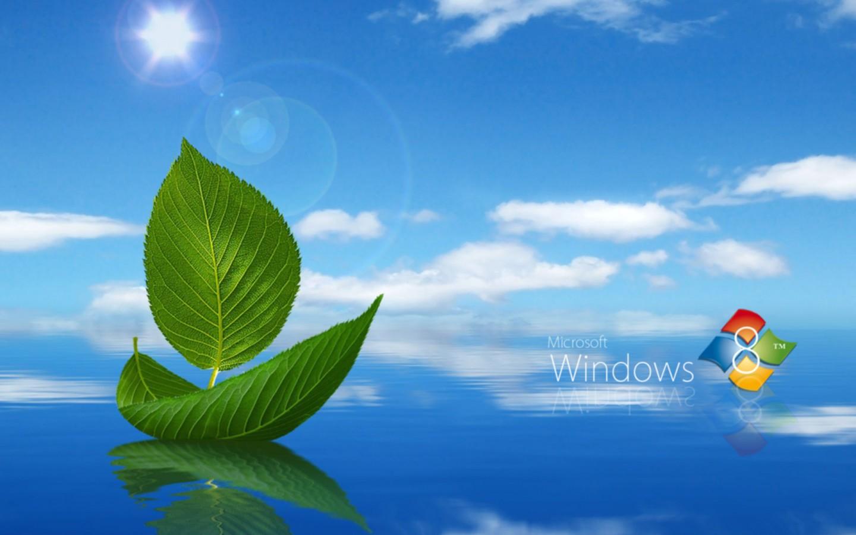 Windows New Theme Hd Desktop Wallpaper - World Best Mobile - HD Wallpaper