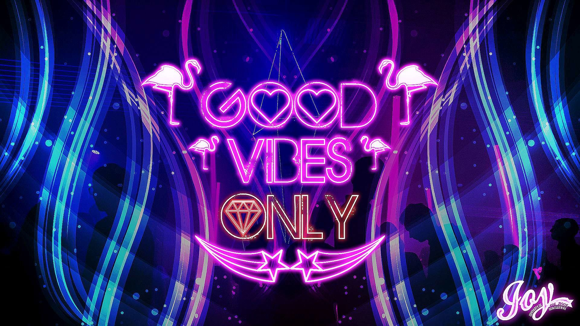 Good Vibes Only Data Src Gorgerous Good Vibes Only Good Wallpapers For Computer 1920x1080 Wallpaper Teahub Io