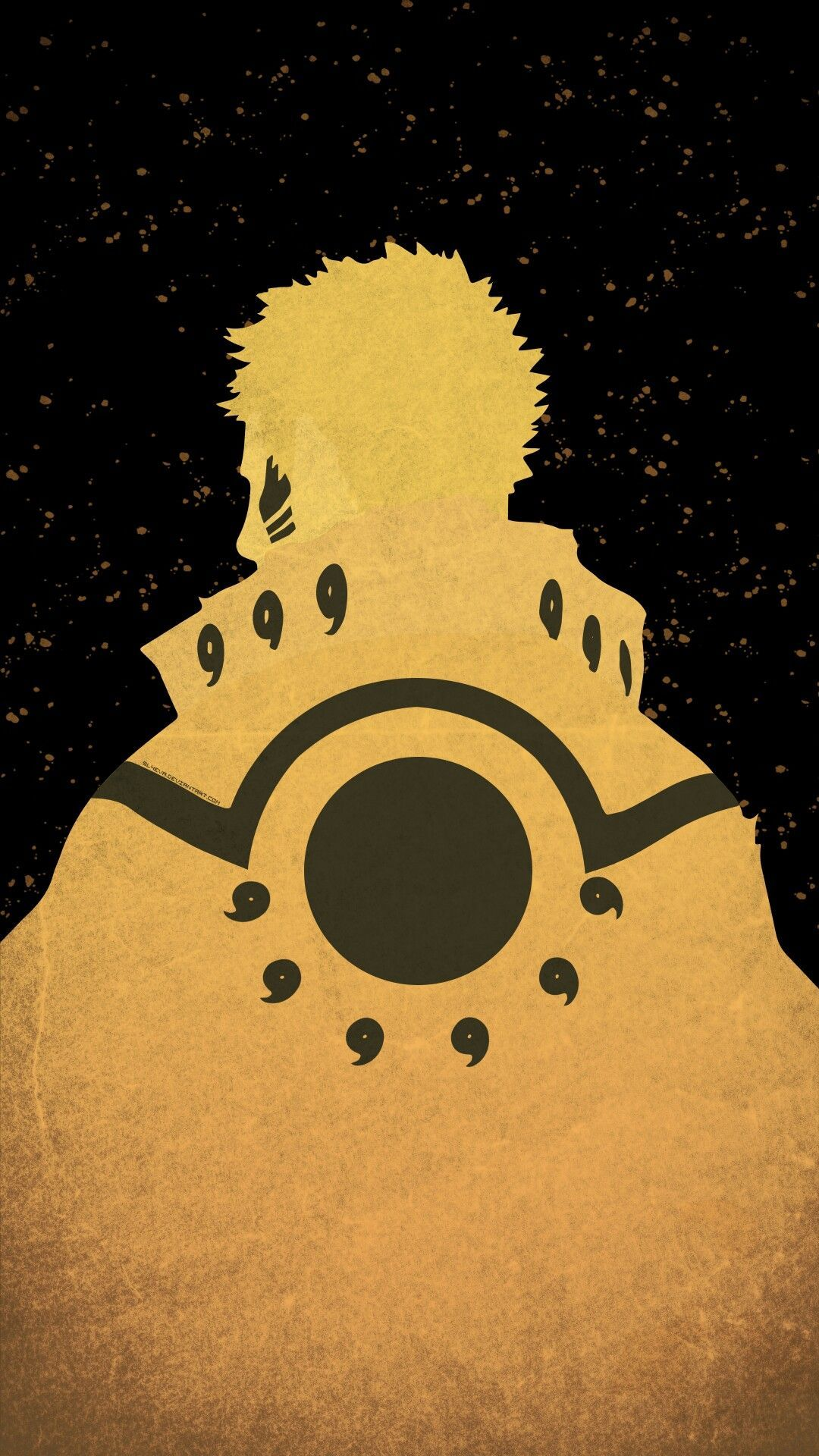 9 90420 4k naruto minimal mobile wallpapers remastered naruto shippuden