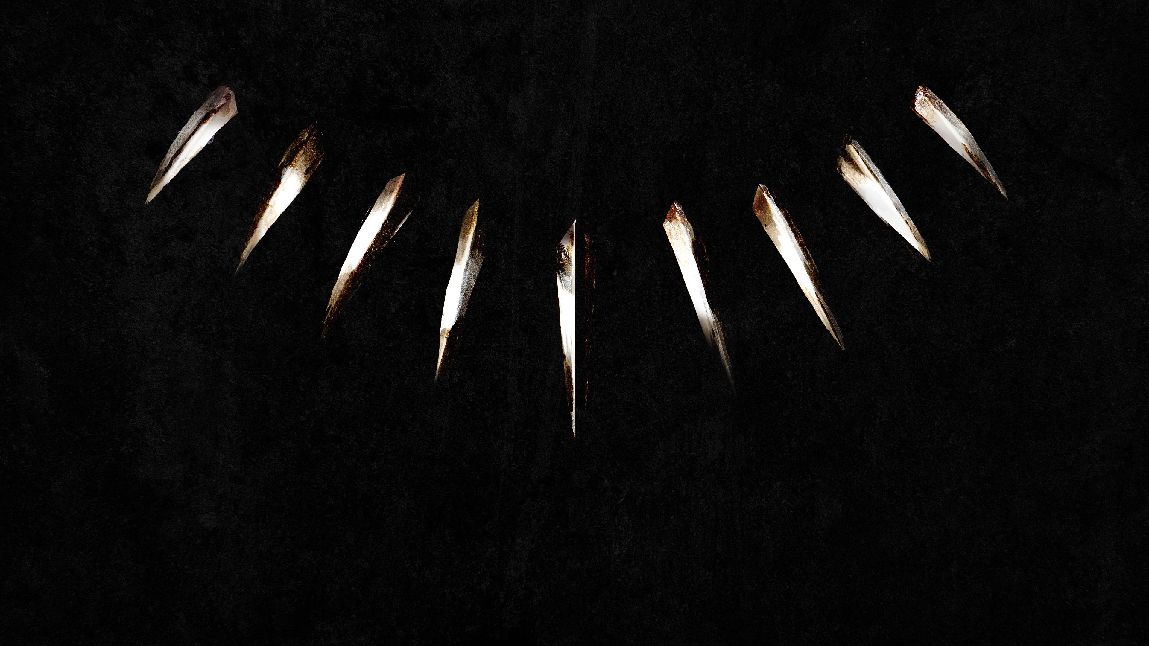 Gemini Jones Black Panther - HD Wallpaper
