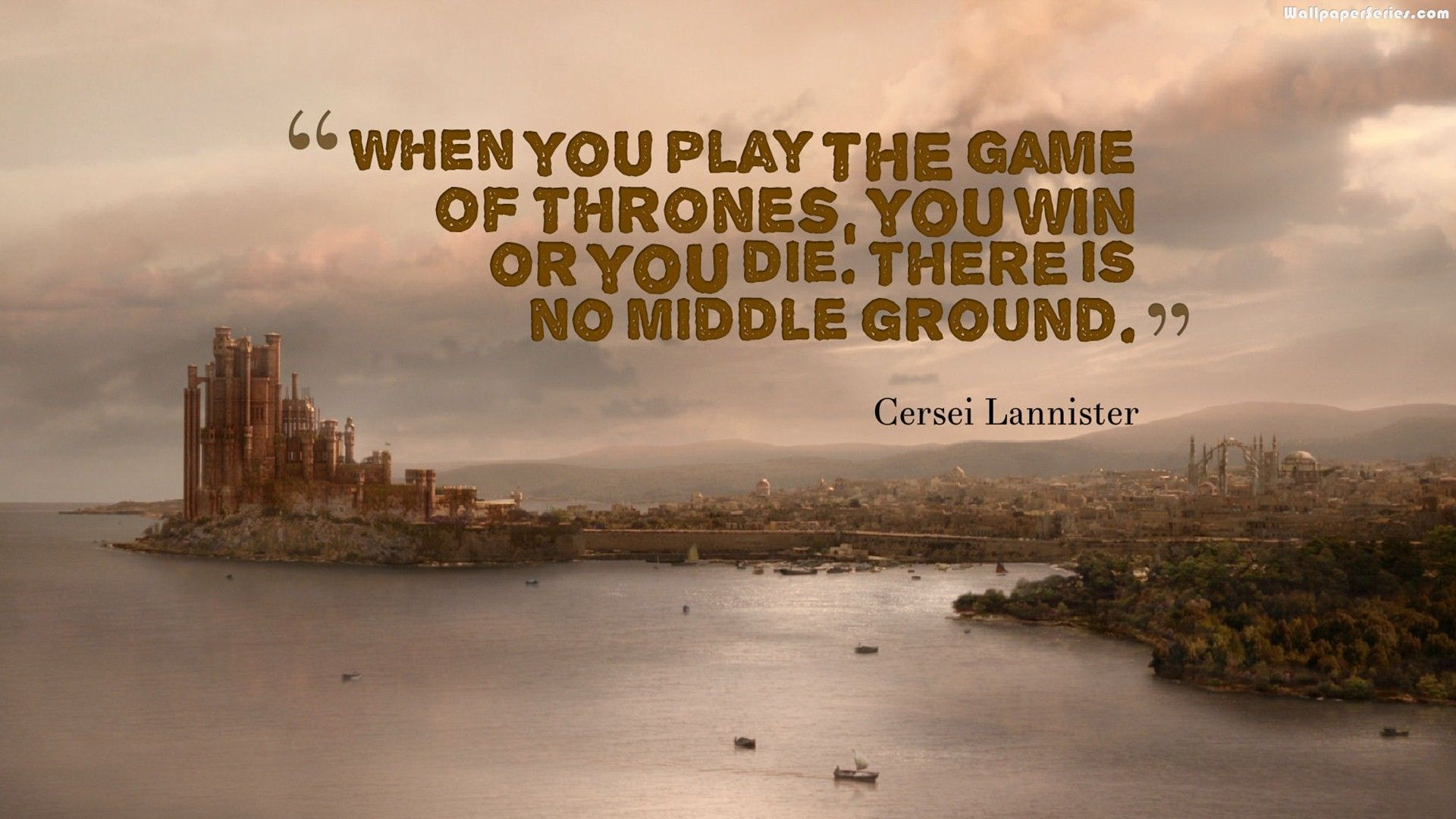 Game Of Thrones Quotes Wallpapers Hd Backgrounds, Image, - Game Of Thrones Quotes Wallpaper Hd - HD Wallpaper