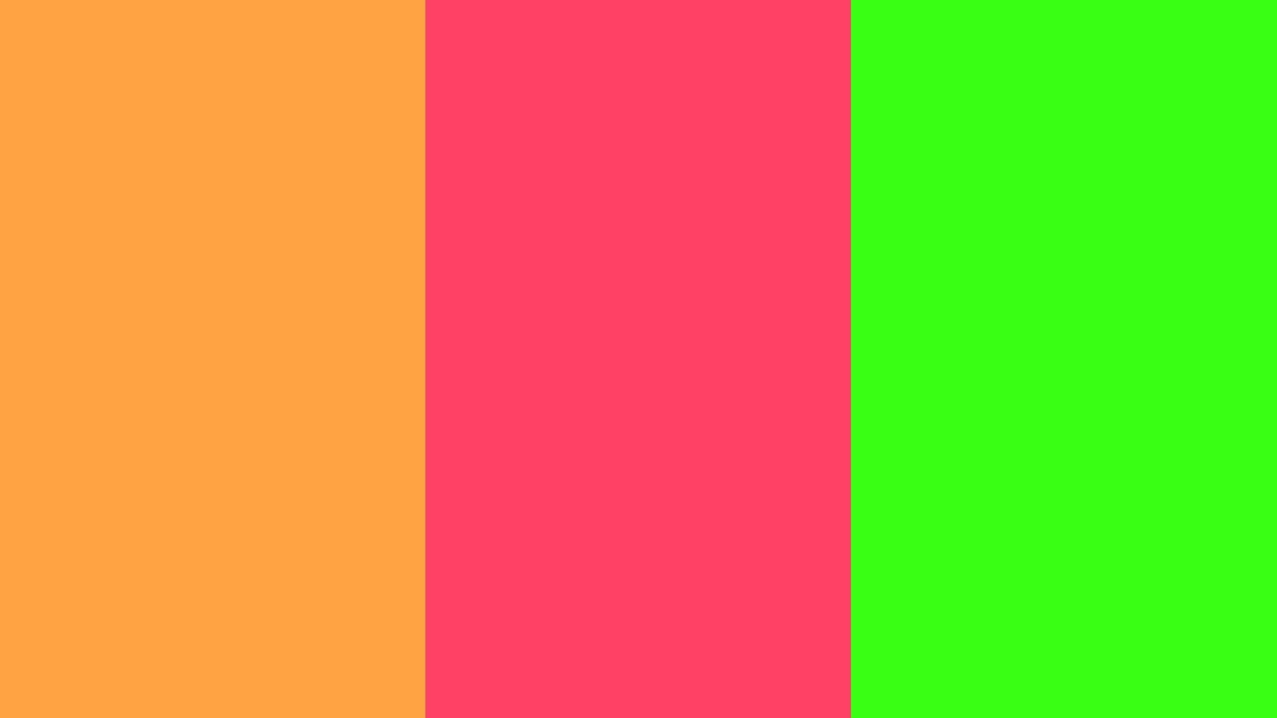 Solid Rainbow Color Wallpaper Source - Solid Neon Colored Background - HD Wallpaper