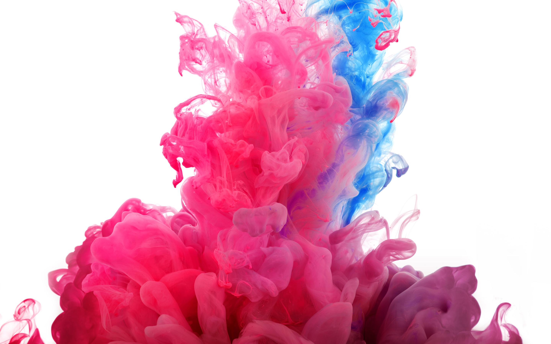 Lg G Smoke Colors Wallpaper - Color Smoke Hd - HD Wallpaper