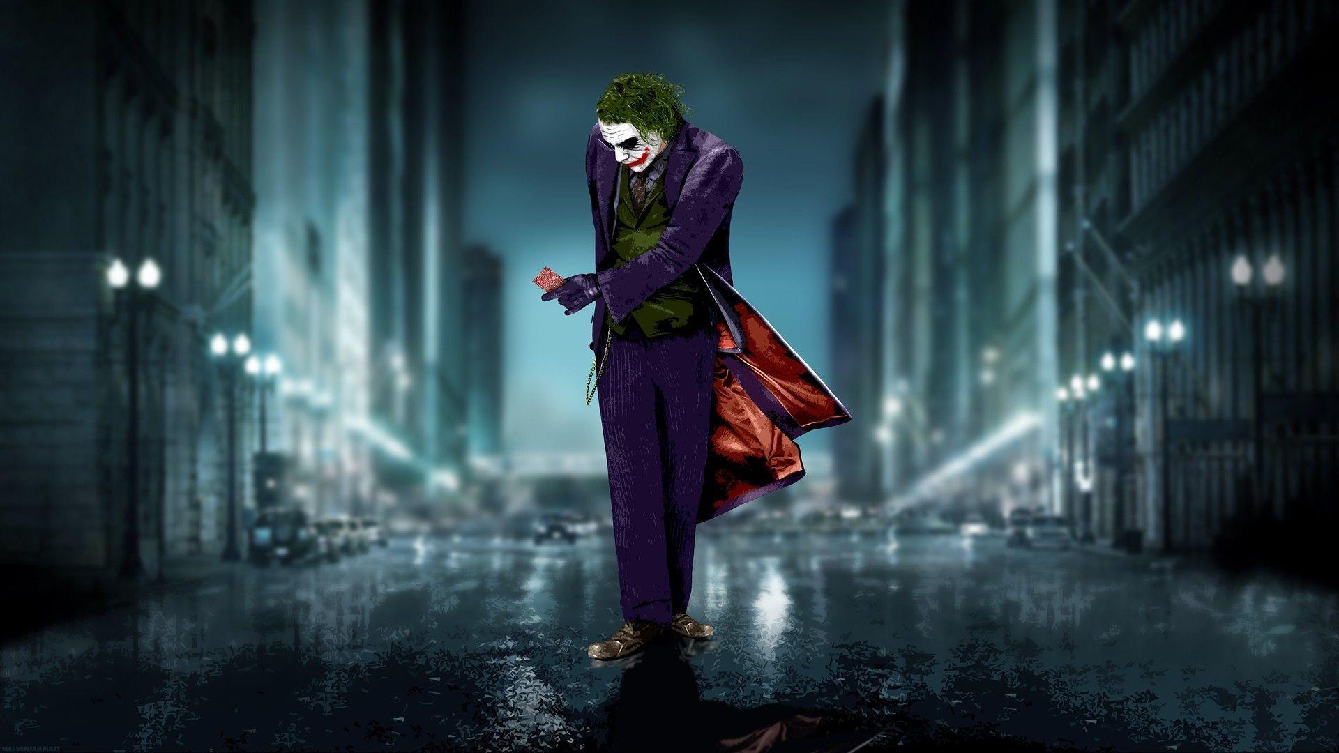 Joker Hd Wallpapers Backgrounds Wallpaper Data Src Dark Knight Wallpaper Joker 1920x1080 Wallpaper Teahub Io