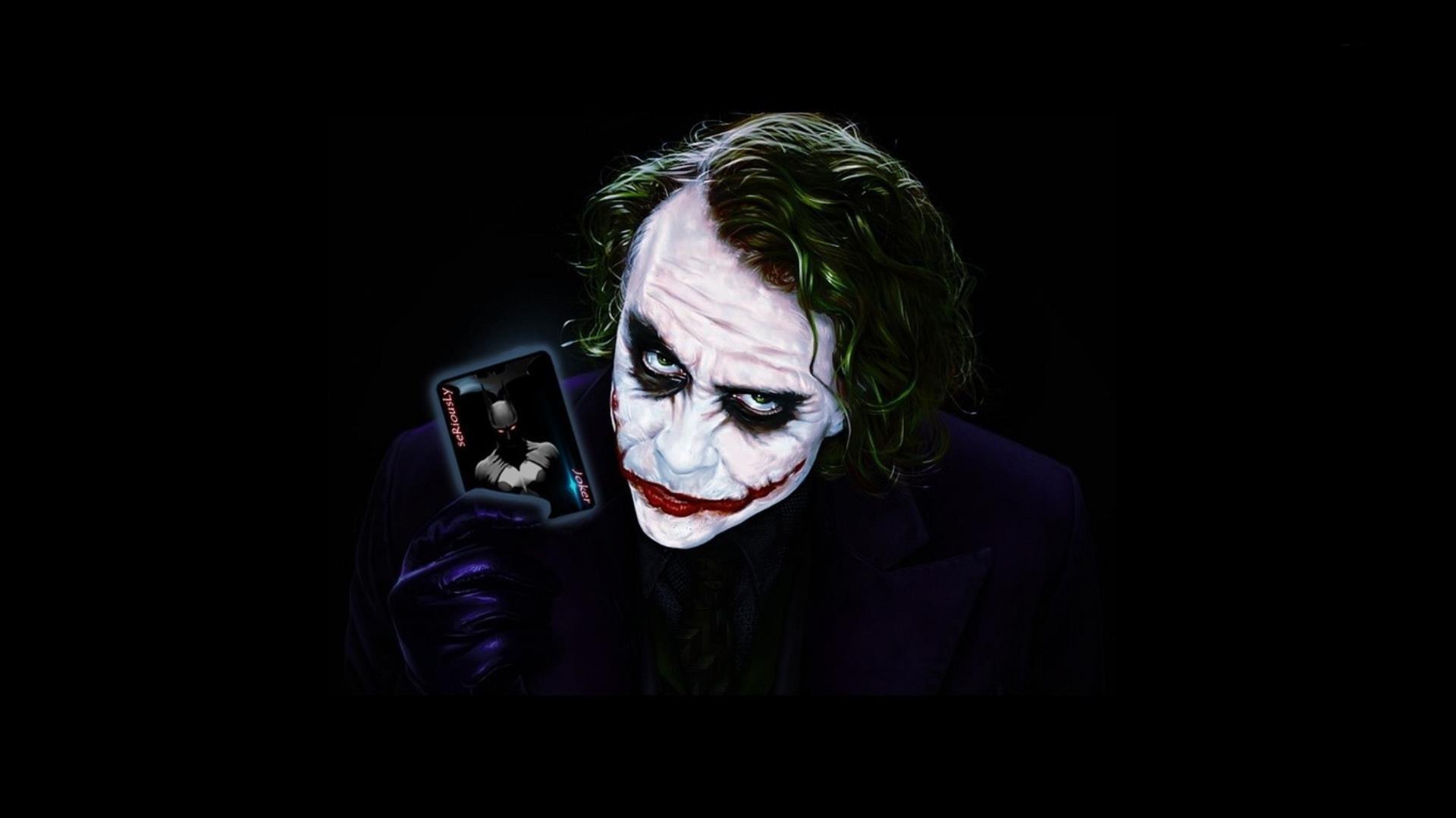 Data Src Joker Dark Knight Wallpaper Windows 10 - Batman The Dark Knight Wallpaper Joker - HD Wallpaper
