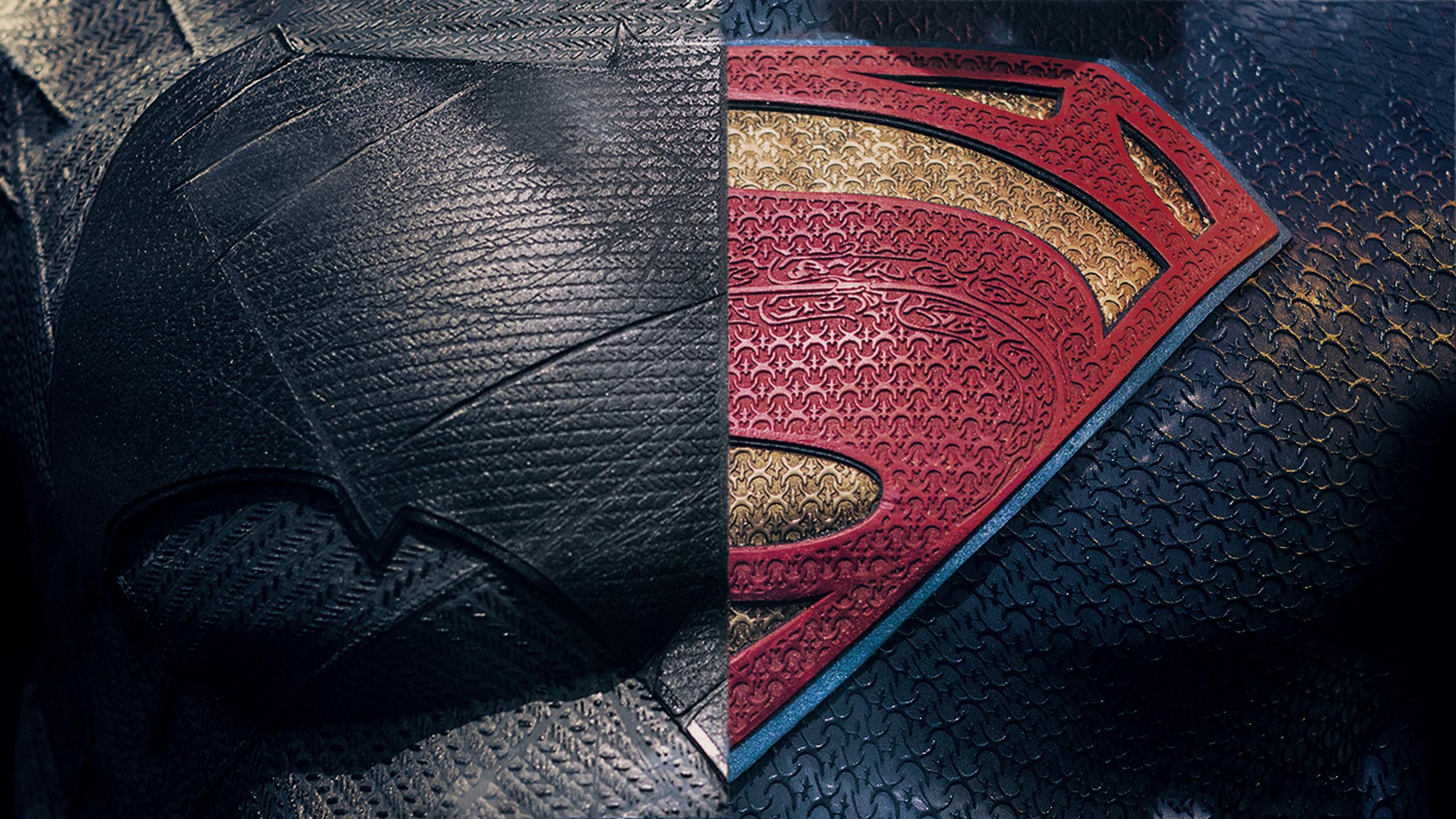 Batman V Superman Wallpaper By Messypandas - Batman Vs Superman Wallpaper 4k - HD Wallpaper