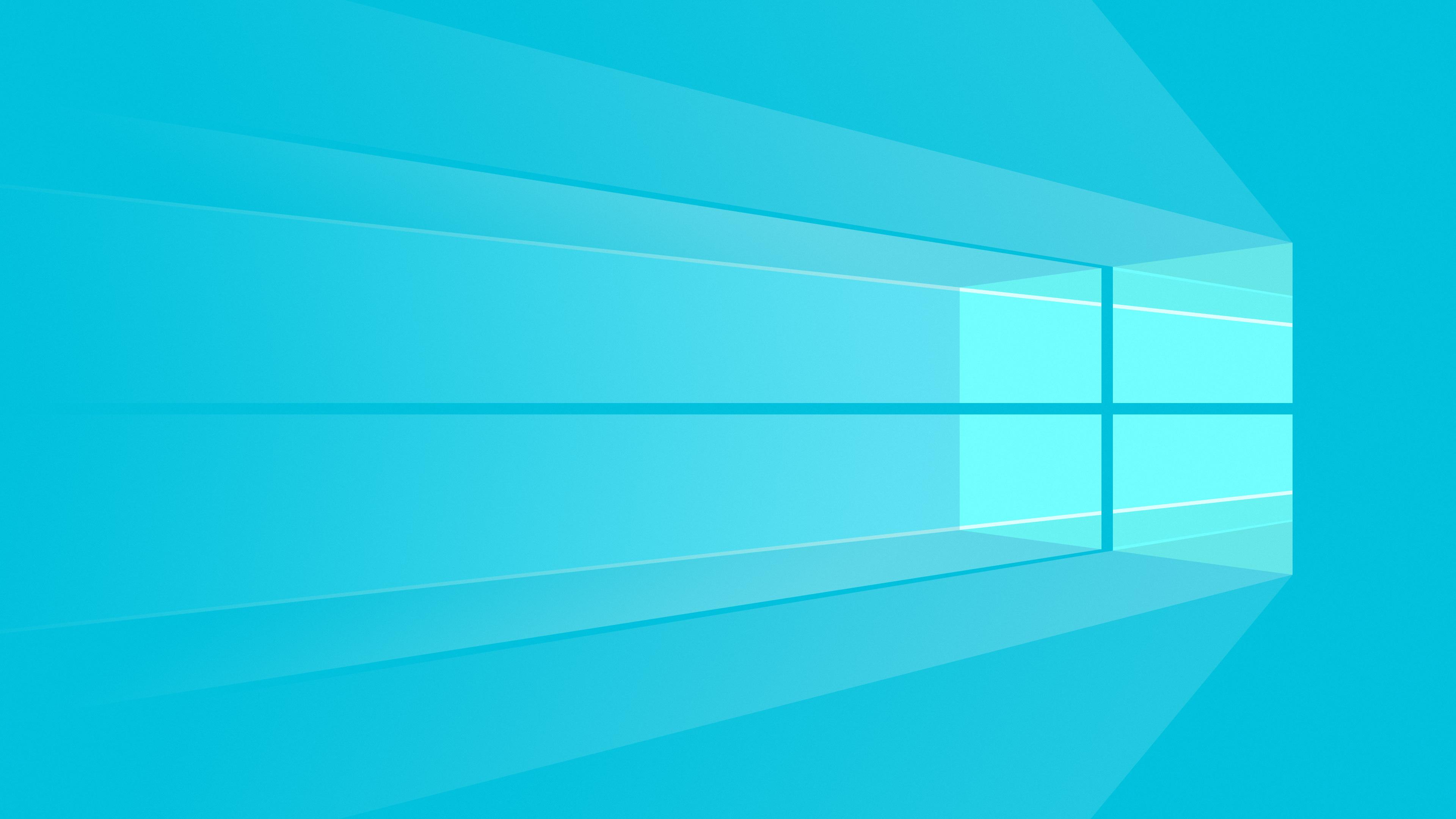 Windows 10 Minimalist 4k, Hd Computer, 4k Wallpapers, - Windows 10 Pro Wallpaper Hd - HD Wallpaper