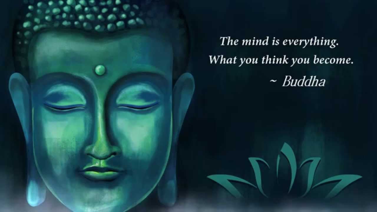 Buddha Quotes On Music - HD Wallpaper