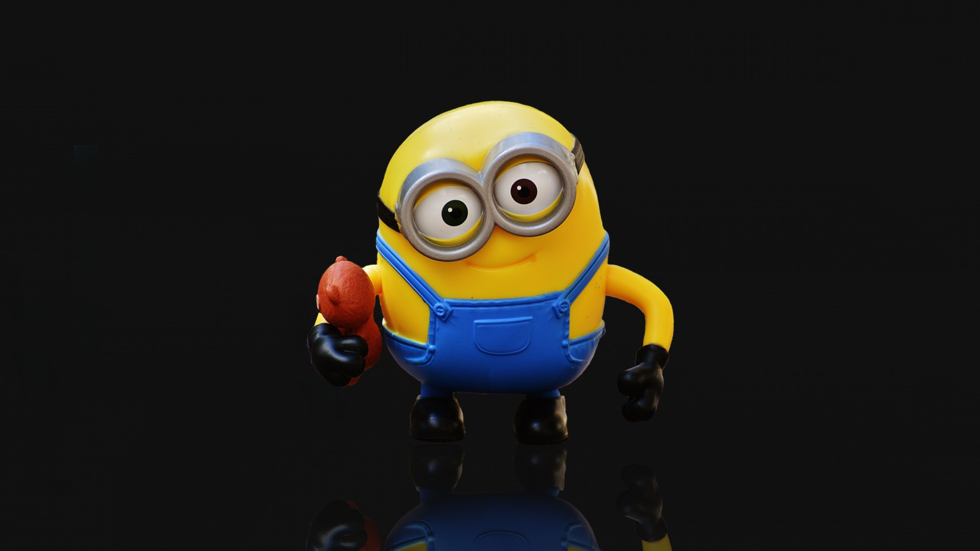 Minions Hd Wallpapers - Minions Quotes Hd Wallpapers For Desktop - HD Wallpaper