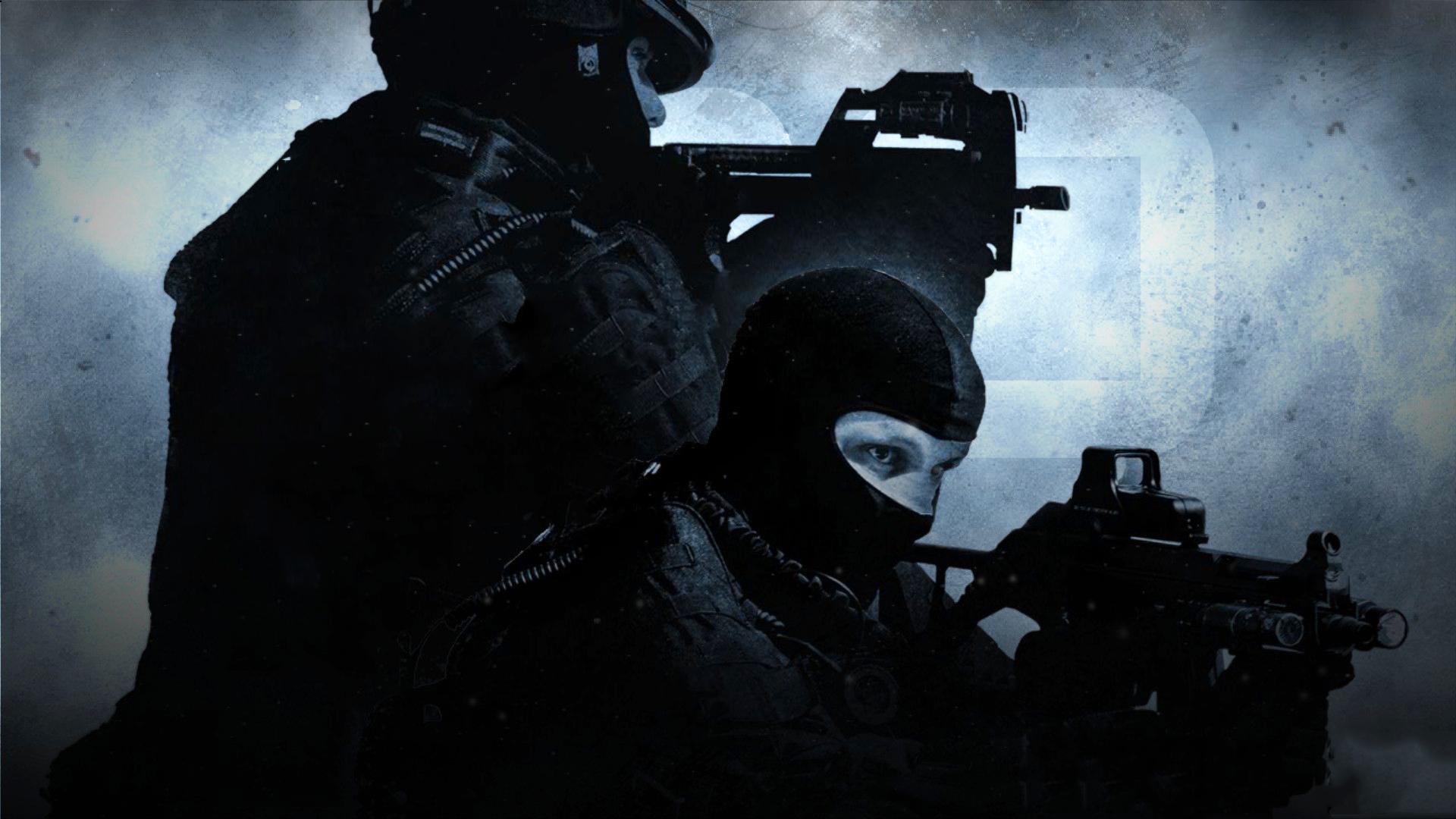 Counter Strike Global Offensive Hd - HD Wallpaper