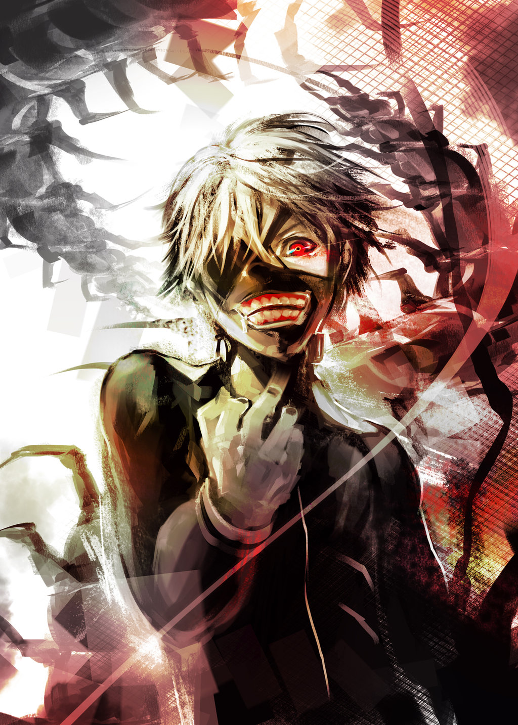 Tokyo Ghoul Hd Wallpapers Backgrounds Wallpaper Tokyo Ghoul Wallpaper Hd Anime 1024x1434 Wallpaper Teahub Io