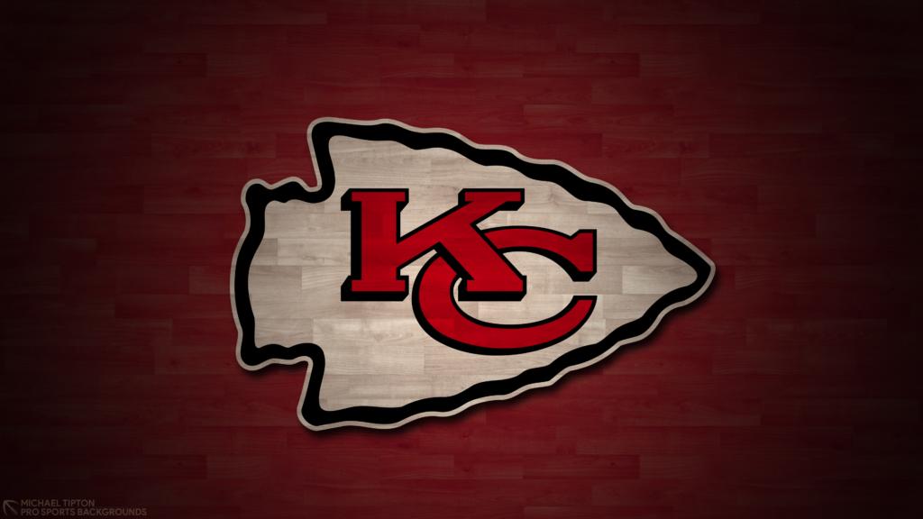 Kansas City Chiefs Logo Png - 1024x576 Wallpaper - teahub.io