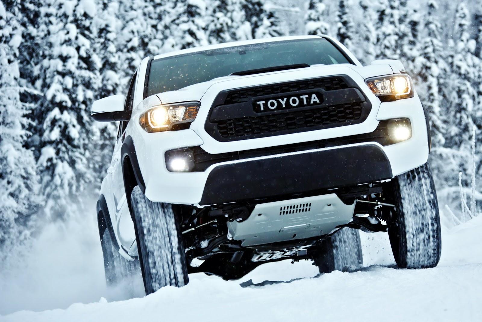 Toyota Tacoma Wallpapers 1080p 1600x1067 Wallpaper Teahub Io