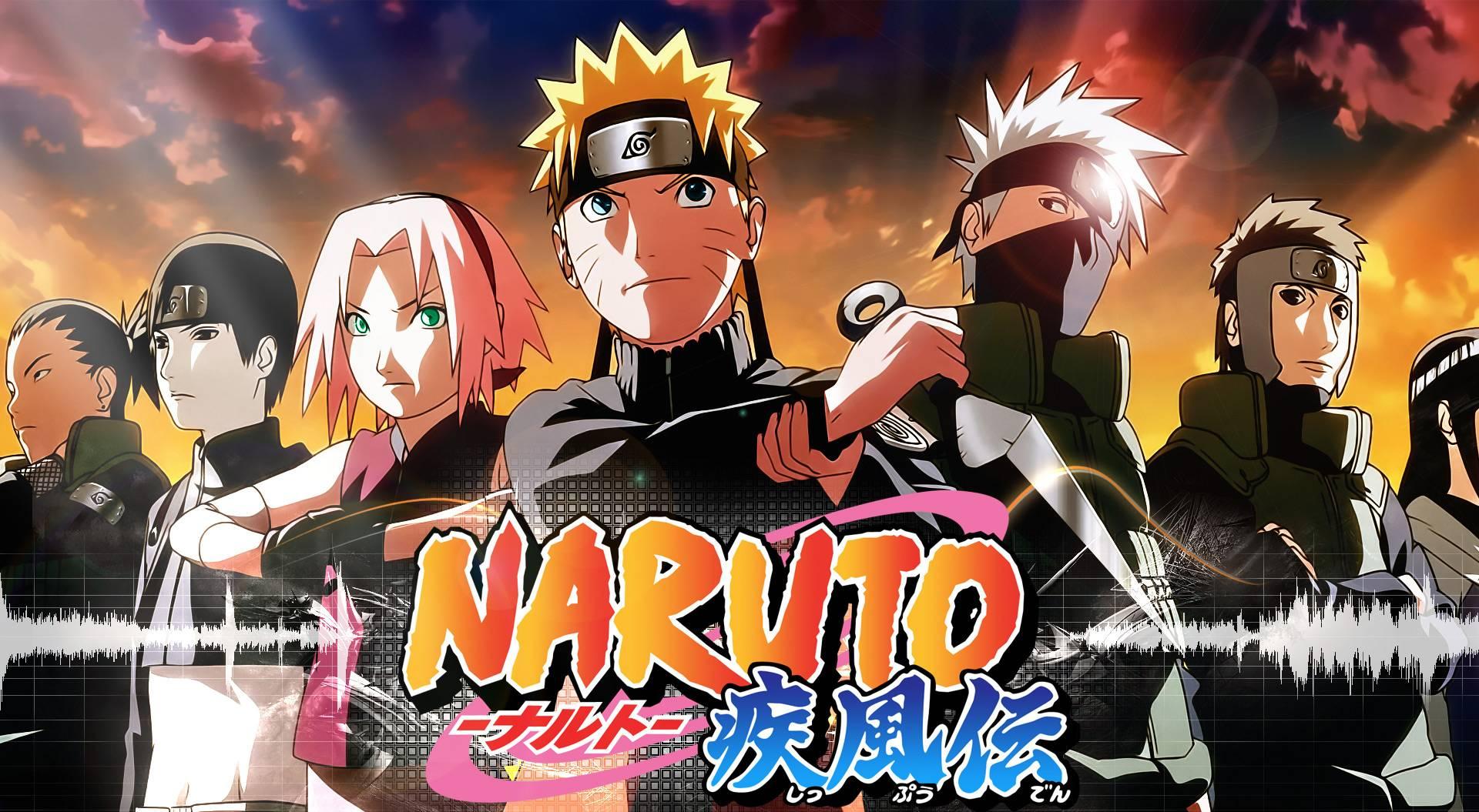 Naruto Shippuden Wallpaper 4k 1920x1055 Wallpaper Teahub Io